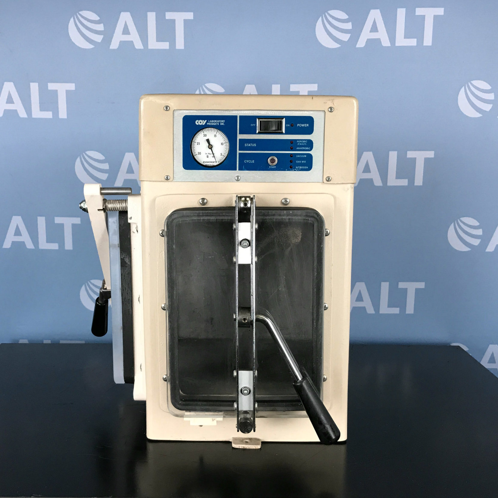 Coy Laboratory Products Automatic Air Lock Image