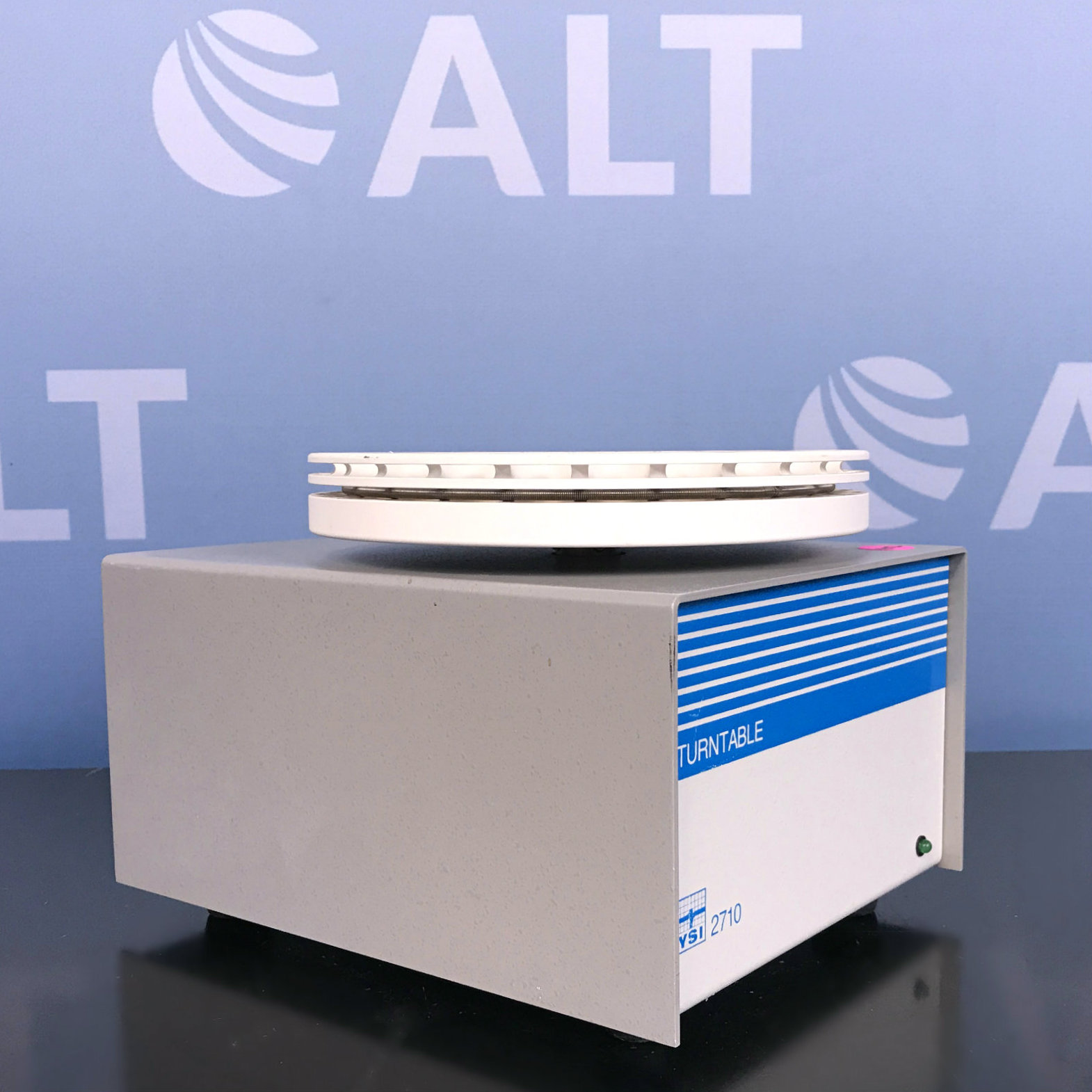 YSI 2710 Turntable for 2700 Select Biochemistry Analyzer Image
