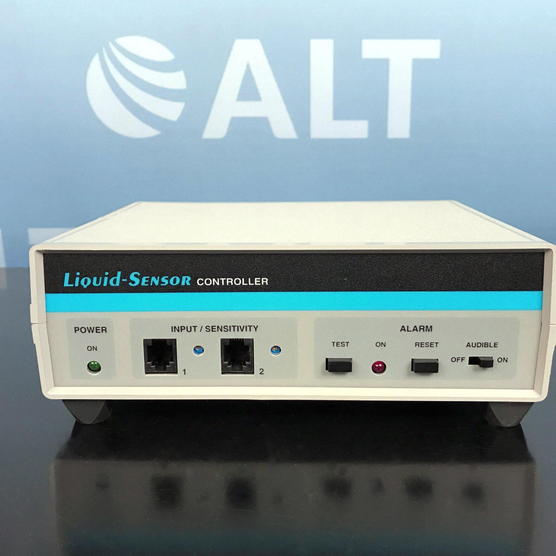 877-9600 Liquid-Sensor Controller with Liquid-Pad Detector P/N 877-9500 Name
