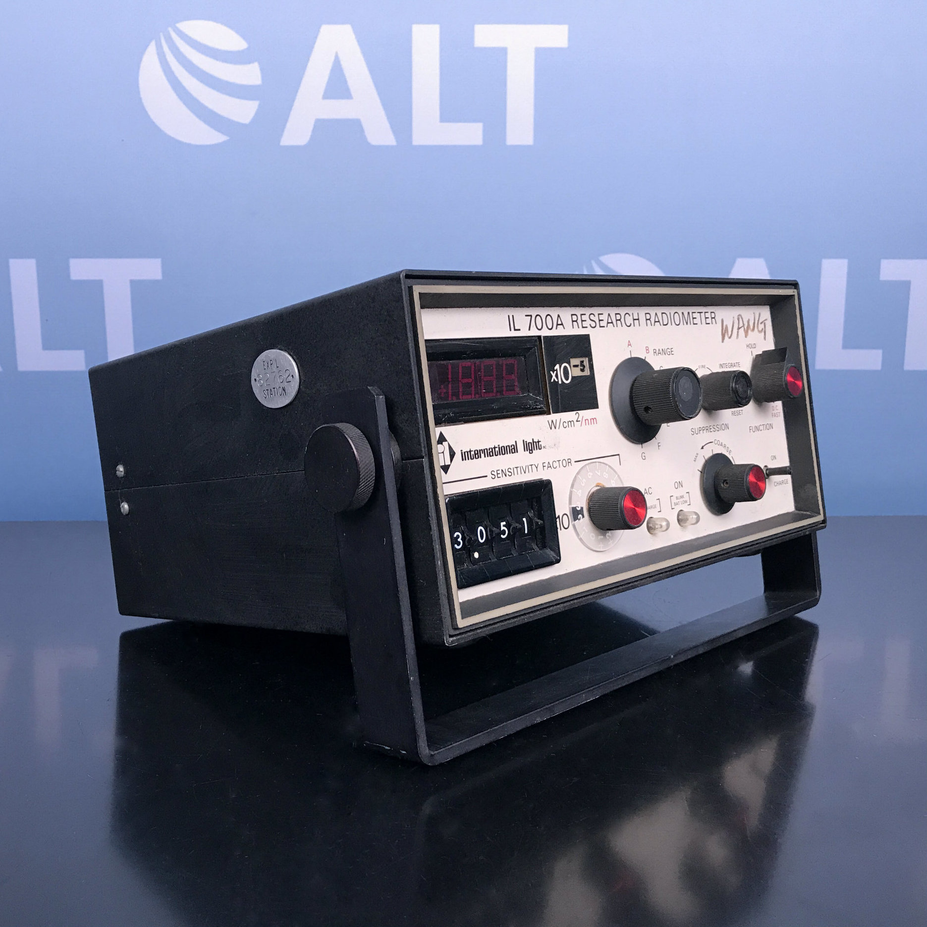 International Light IL 700A Research Radiometer Image