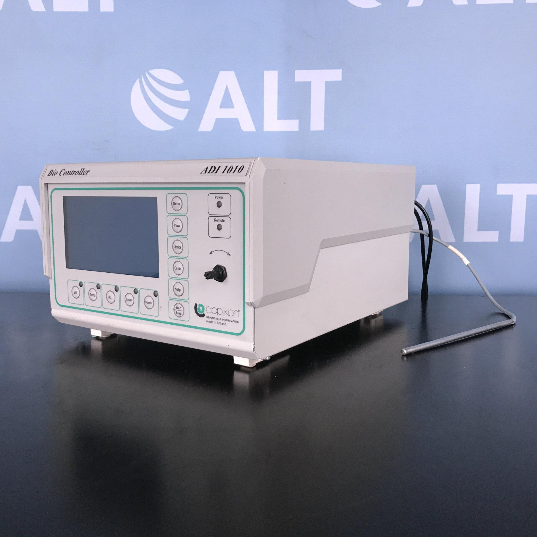 Applikon Biotechnology ADI 1010 Bio Controller Image