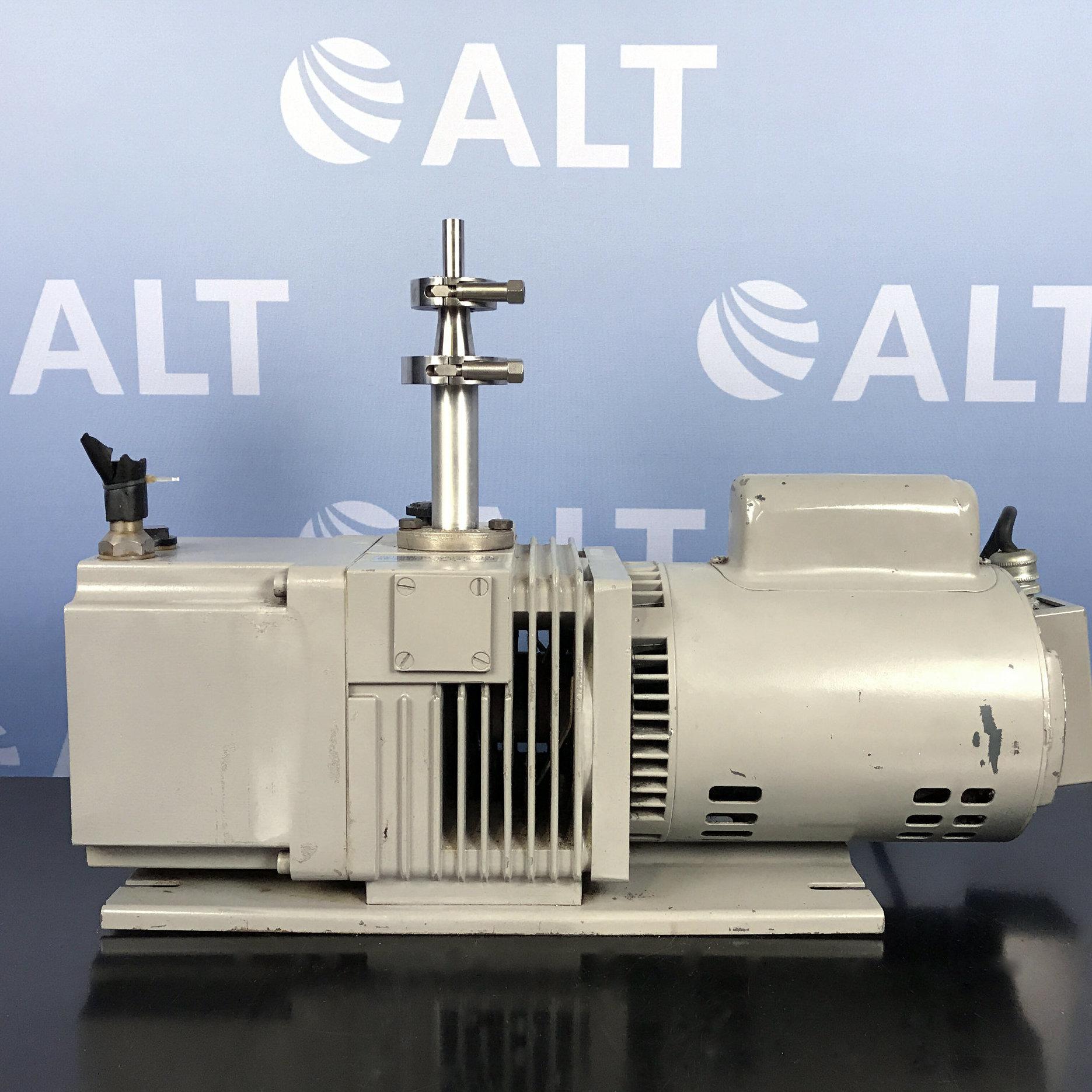 Edwards EDM6 High Vacuum Pump  Image