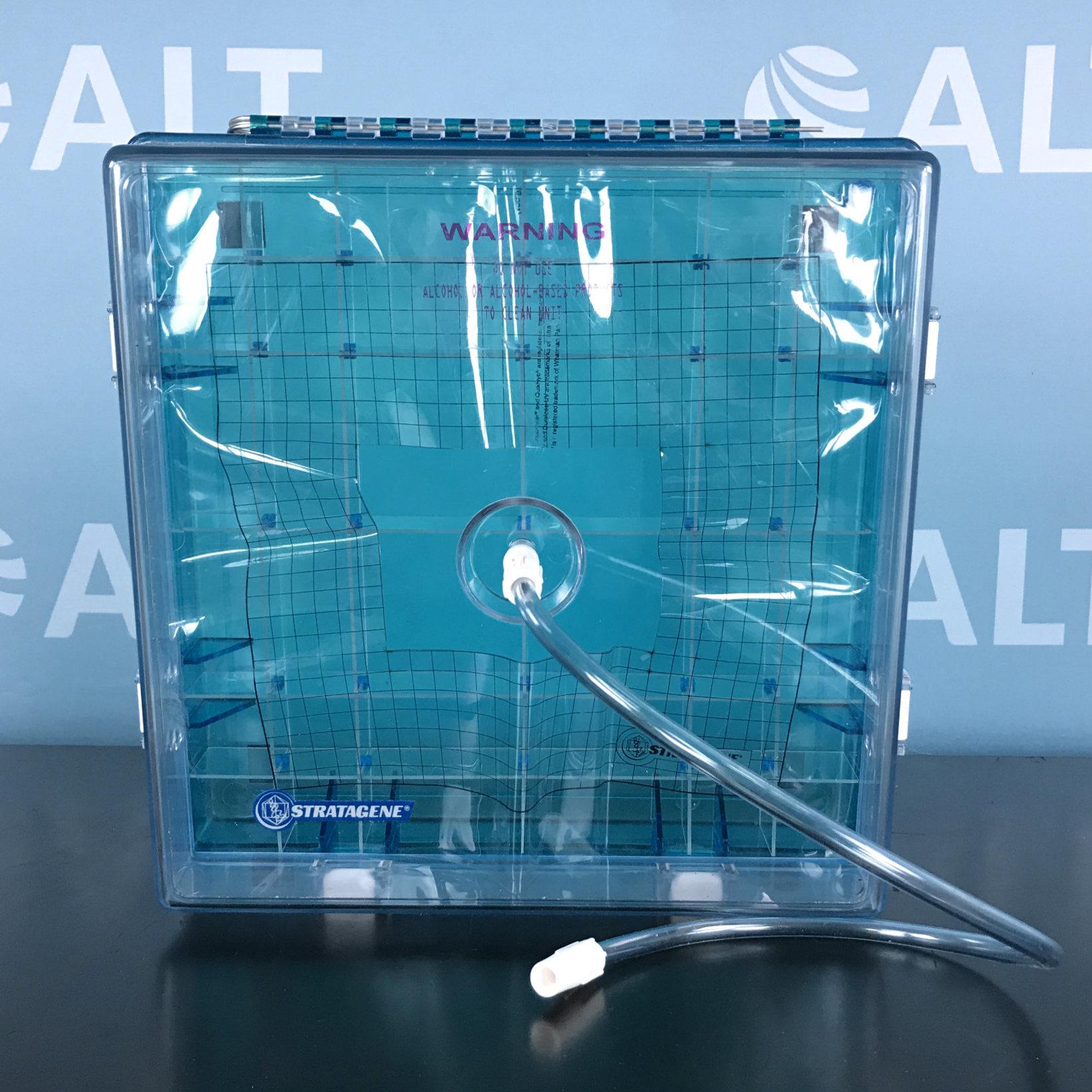 Stratagene PosiBlot 30-30 Pressure Blotter  Image
