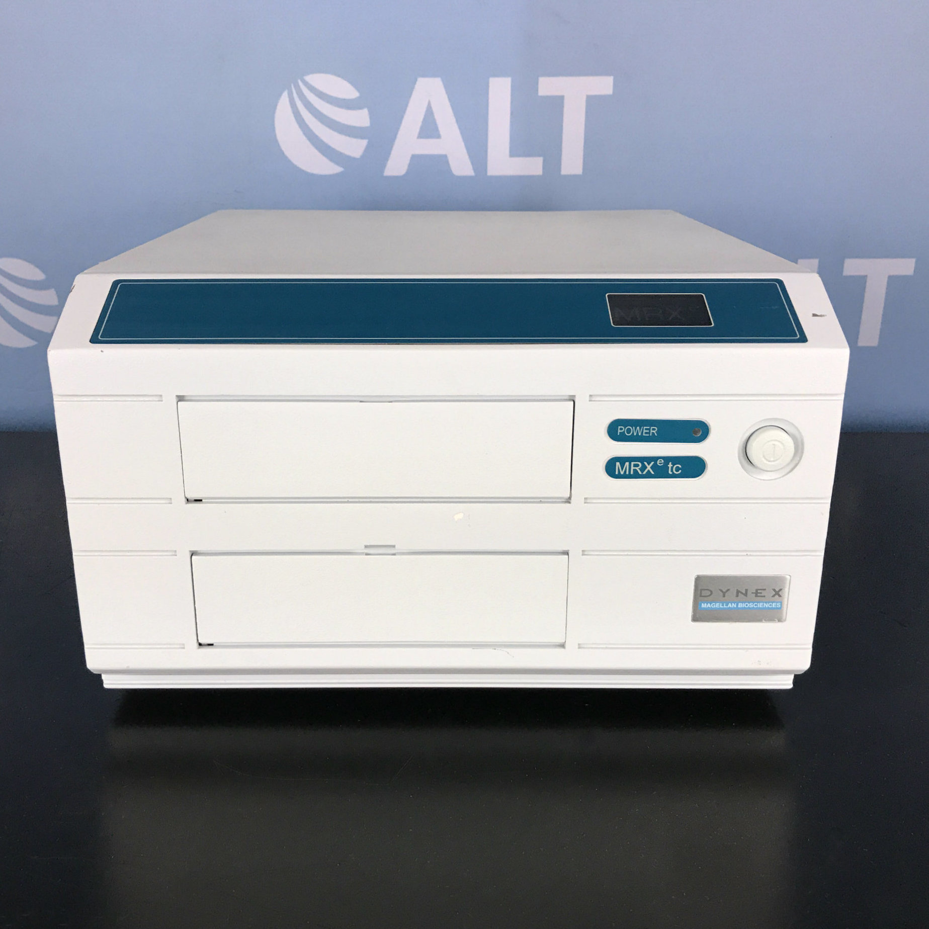 MRX tc Microplate Reader Name