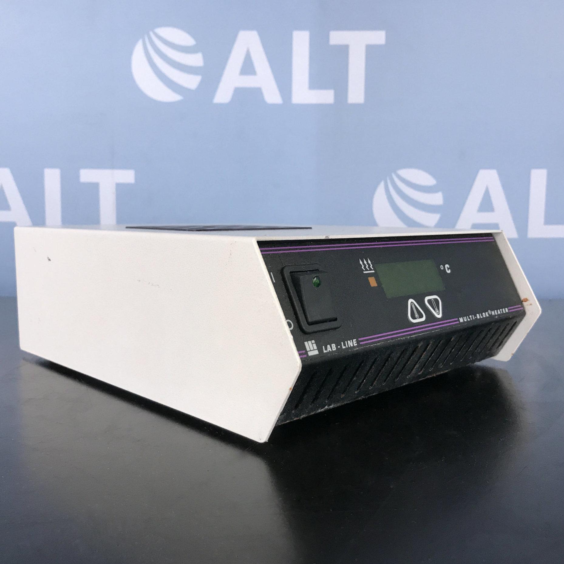 Lab-Line Multi-Blok Heater Model 2000 Image