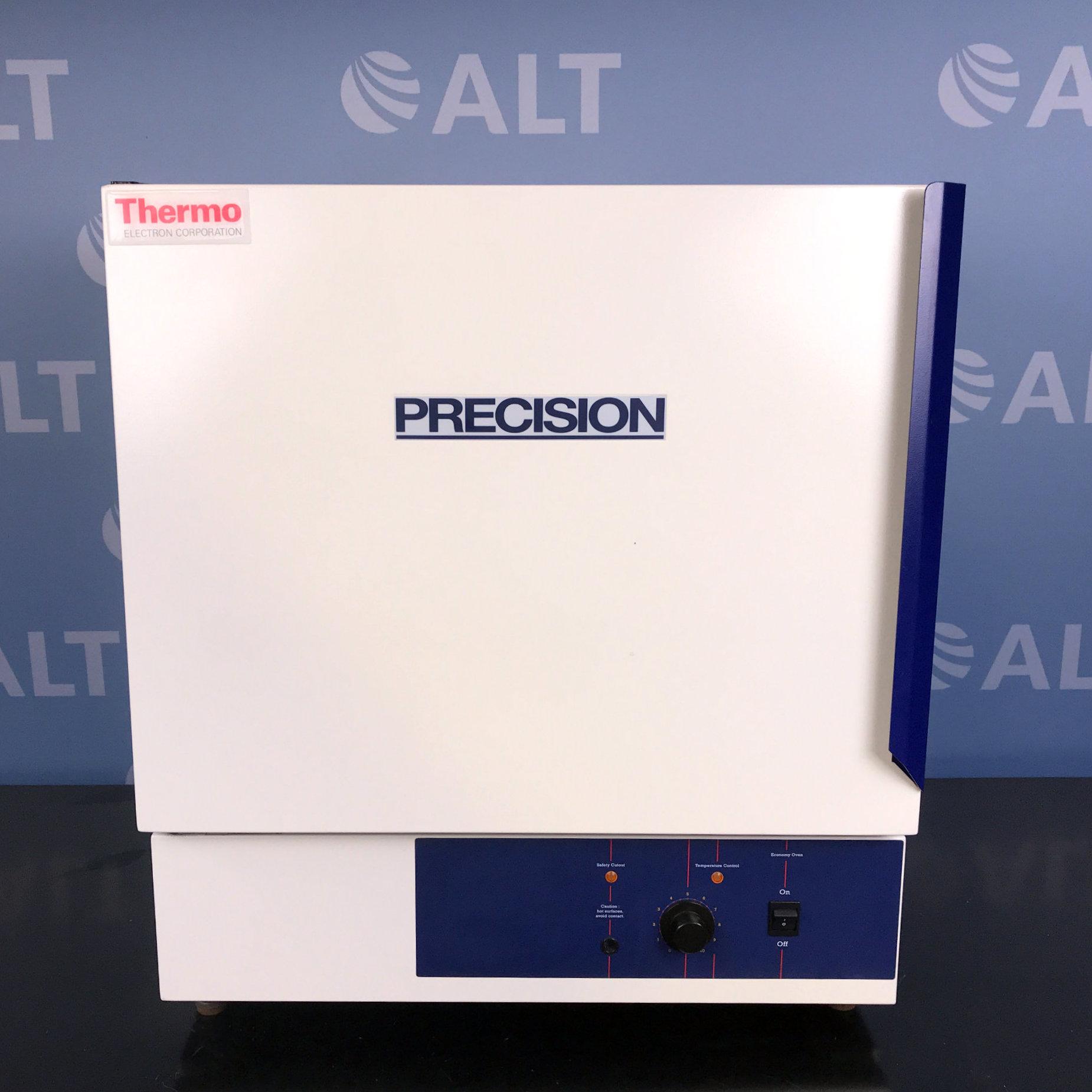 Thermo Scientific Precision 25EG Economy Oven Model 6522 Image