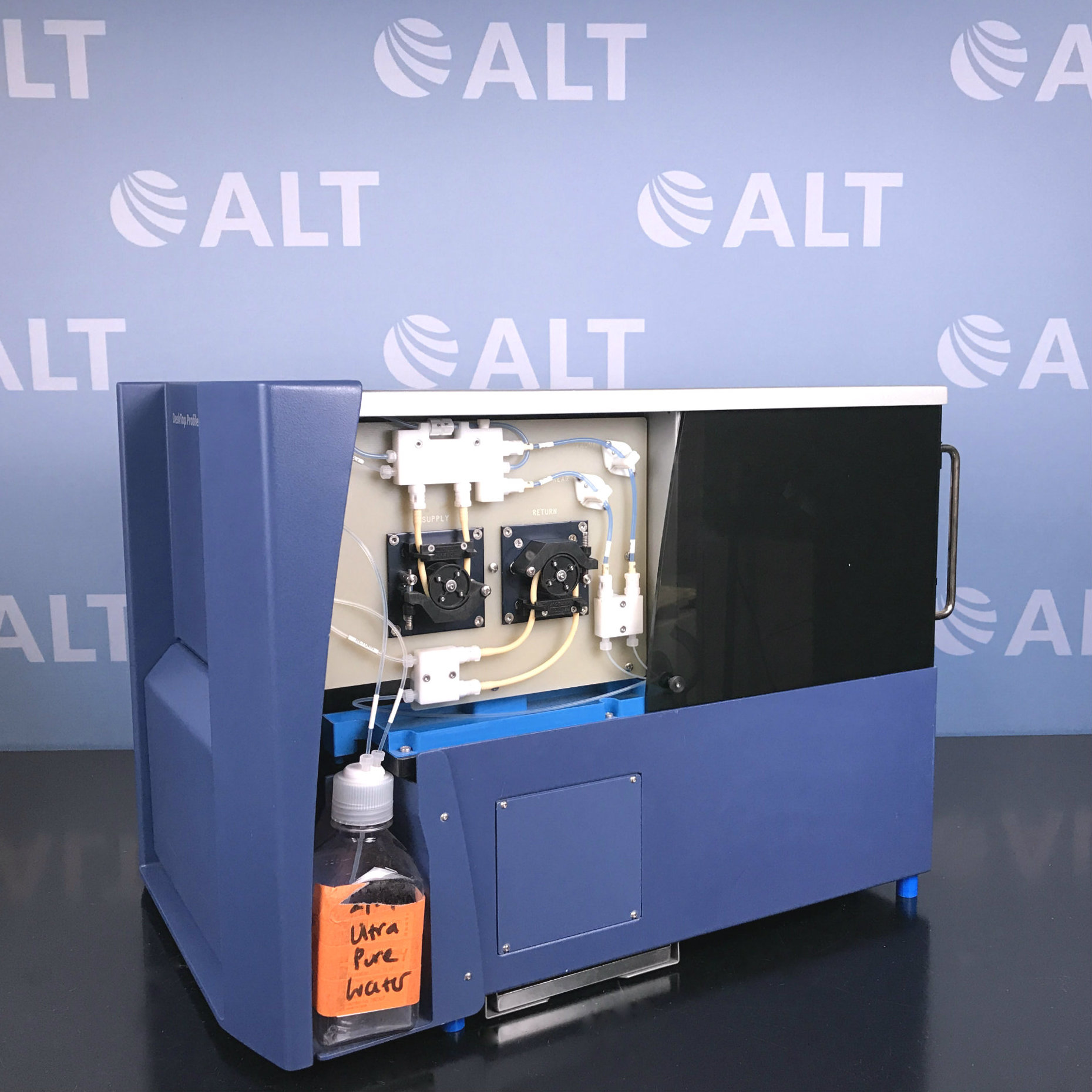Caliper Life Sciences Desktop Profiler System Image