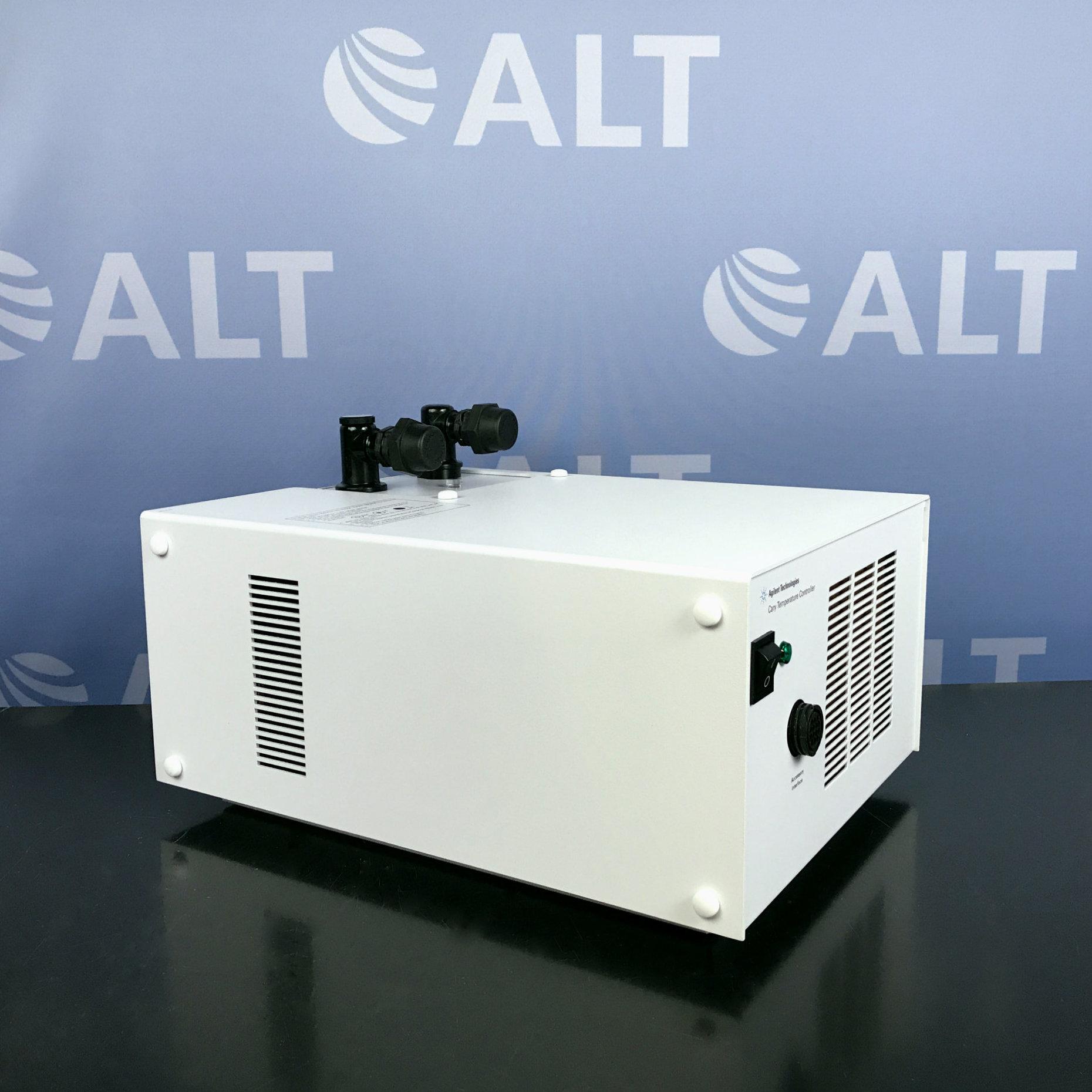Agilent Technologies Temperature Controller P/N G9808-63000 Image