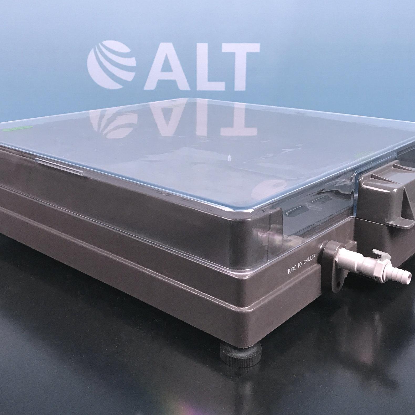 Bio-Rad Genepath Electrophoresis Gel Cell Image