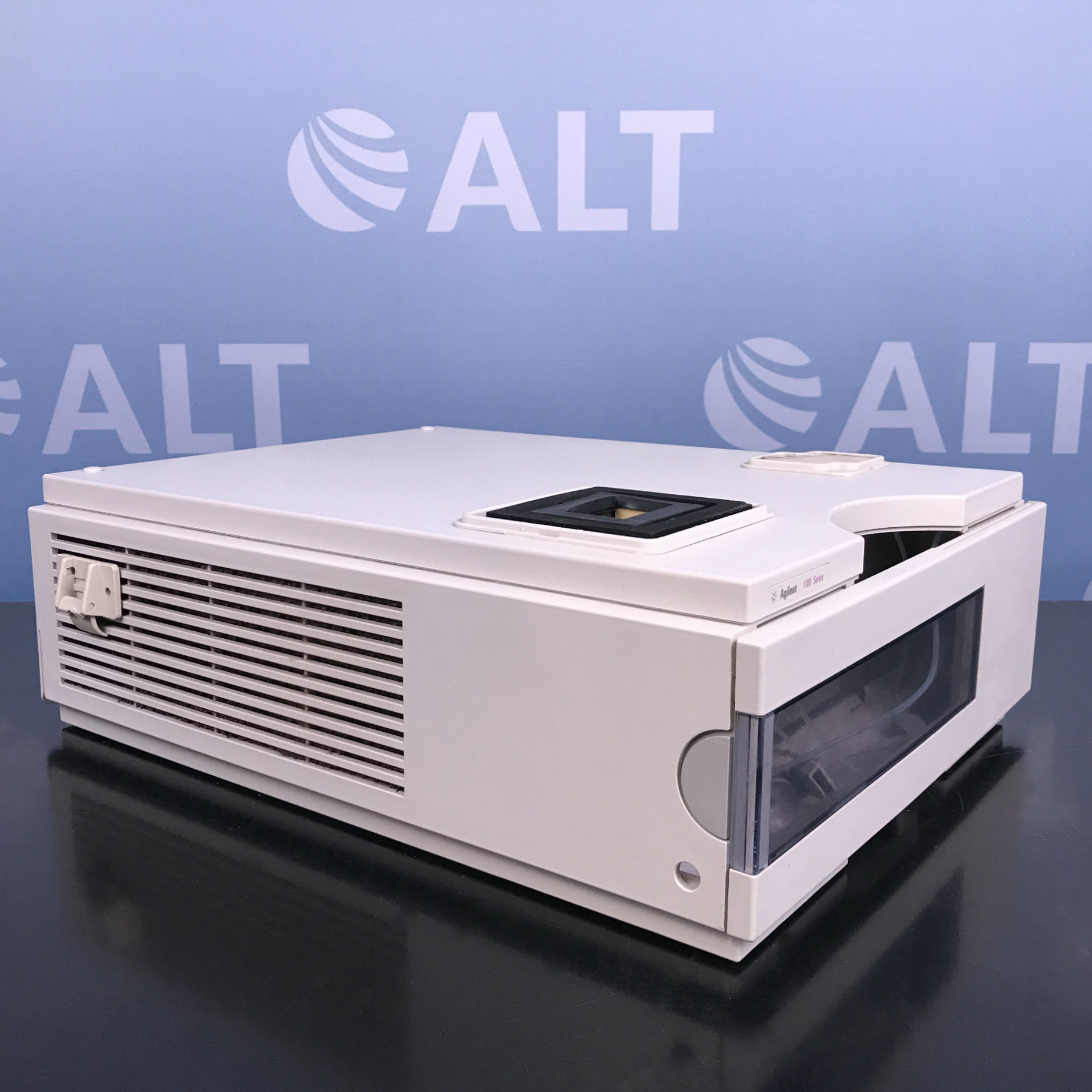 1100 Series ALS Therm G1330B Name
