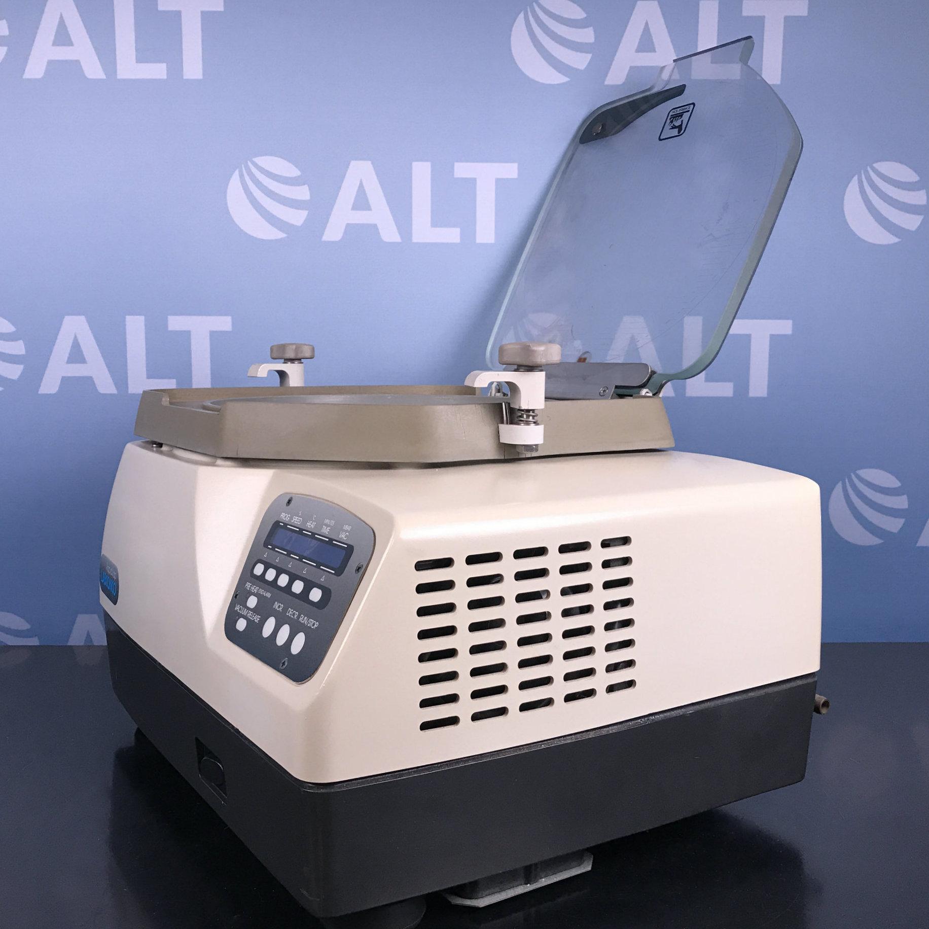 Labconco RapidVap Vacuum Evaporation Systems Image