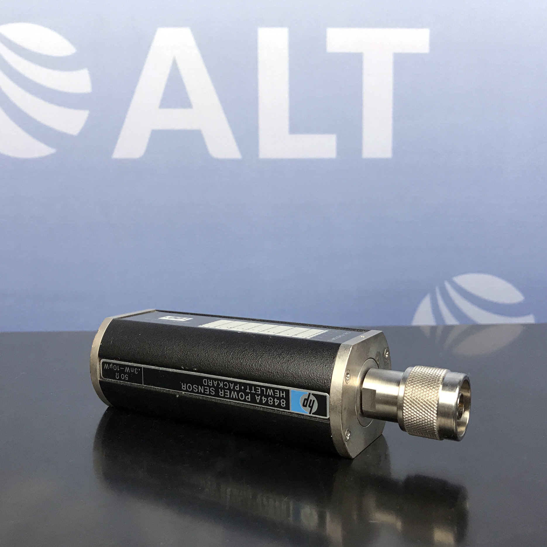 Hewlett Packard Hewlett Packard 8484A High Sensitivity Sensor  Image