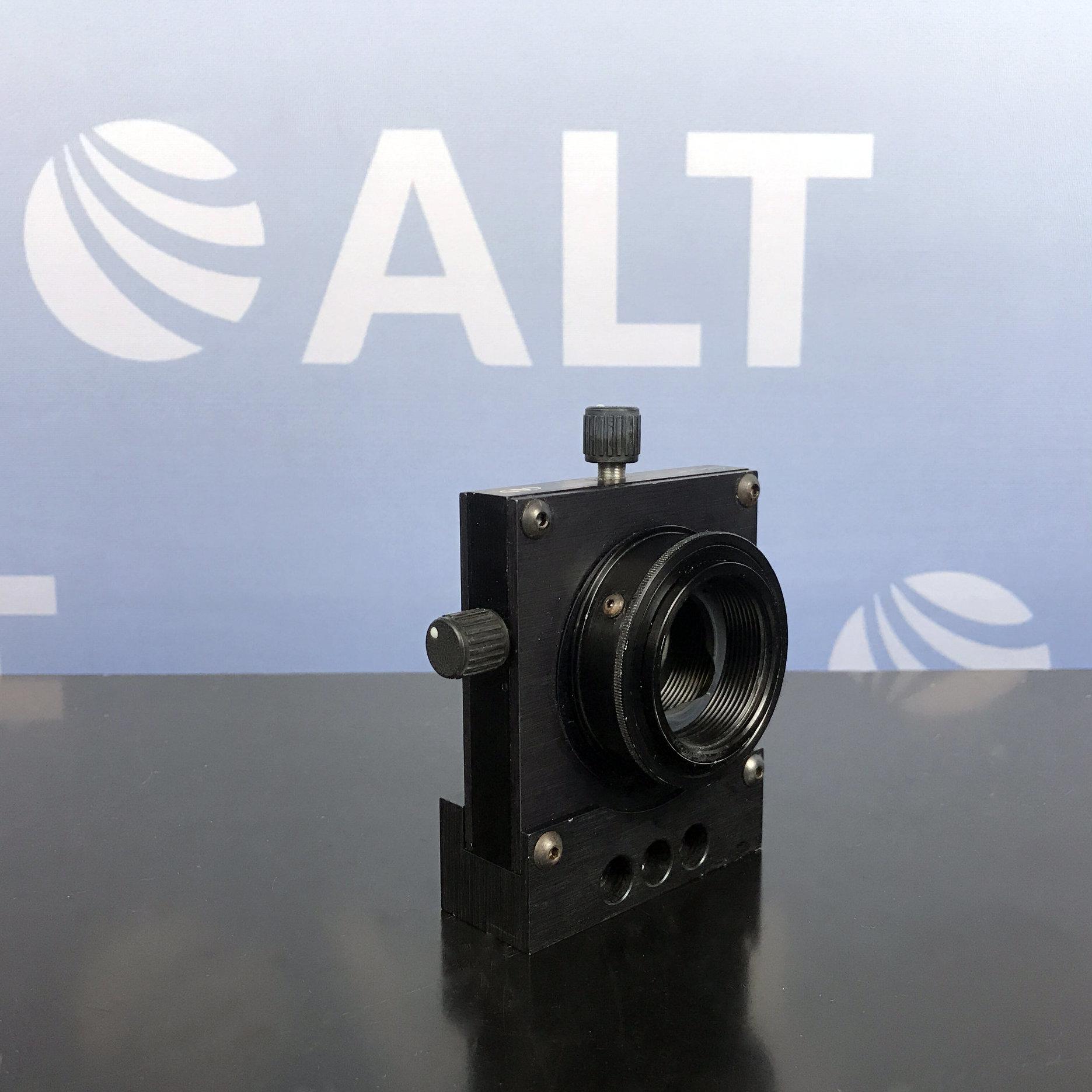 Newport LP-1-XYZ Lens Positioner Three Axis Image