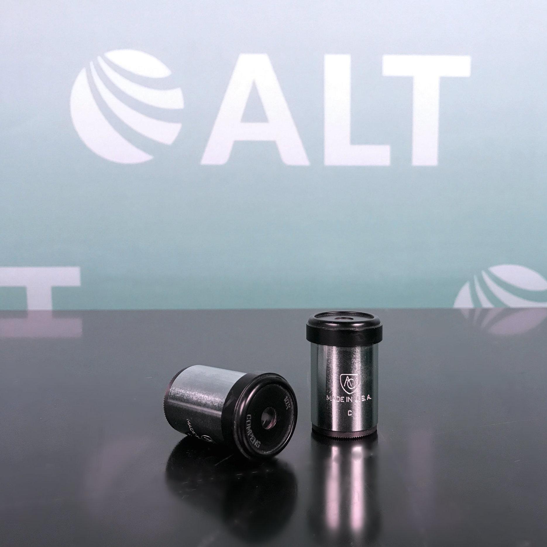 10 x Microscope Ocular Lens Name