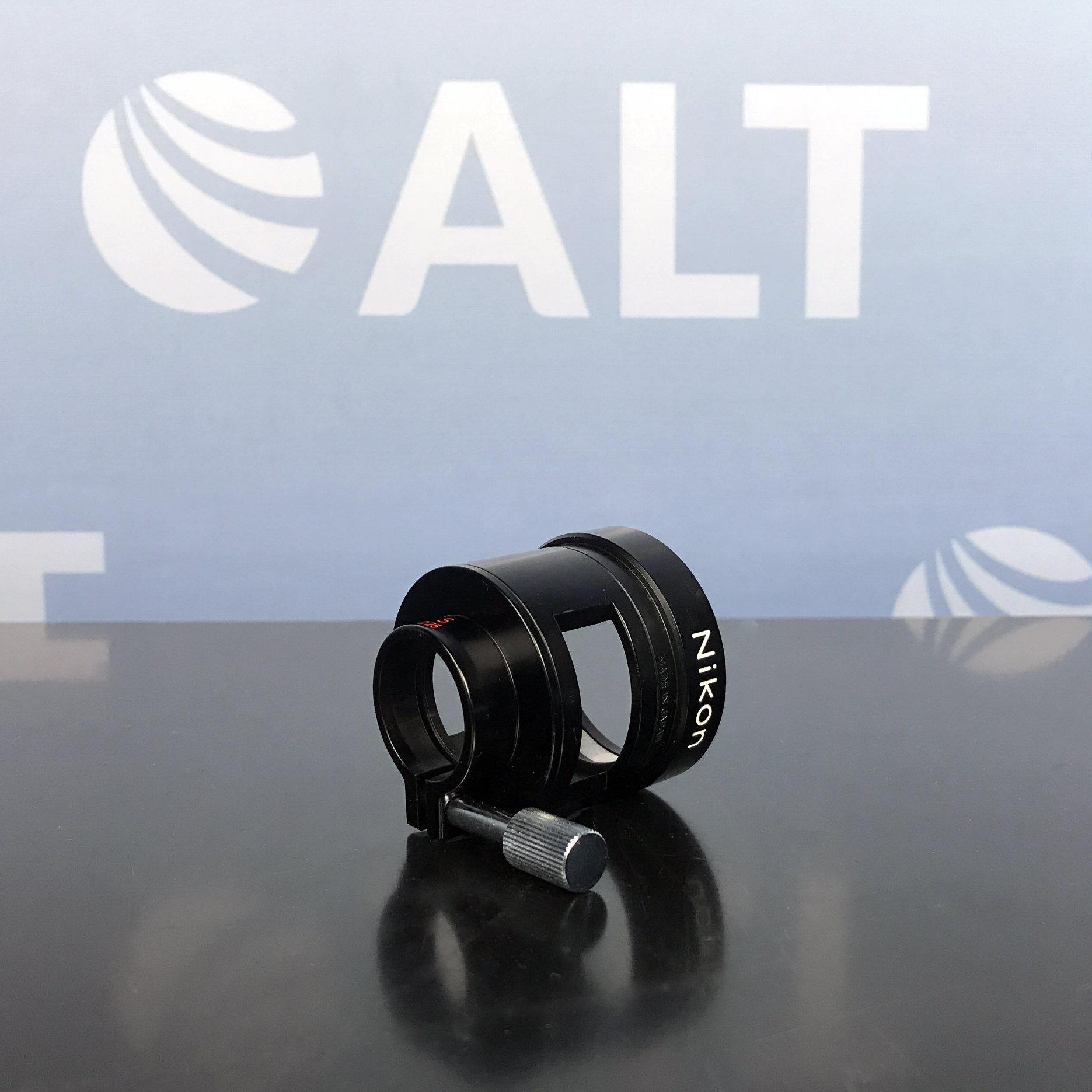 Nikon S D25 Microscope Adapter Image