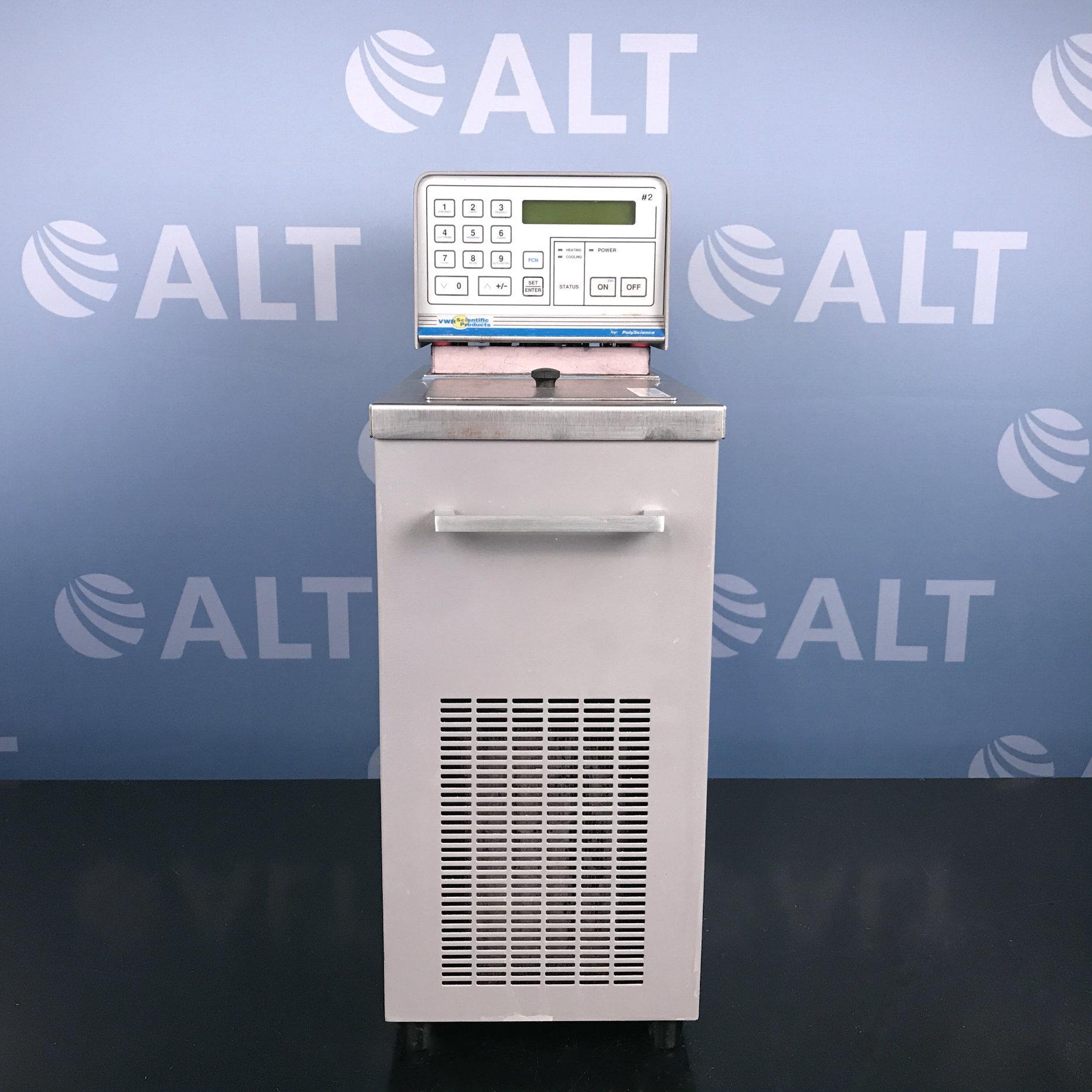 VWR 1167 Refrigerated/Heated Circulator  Image