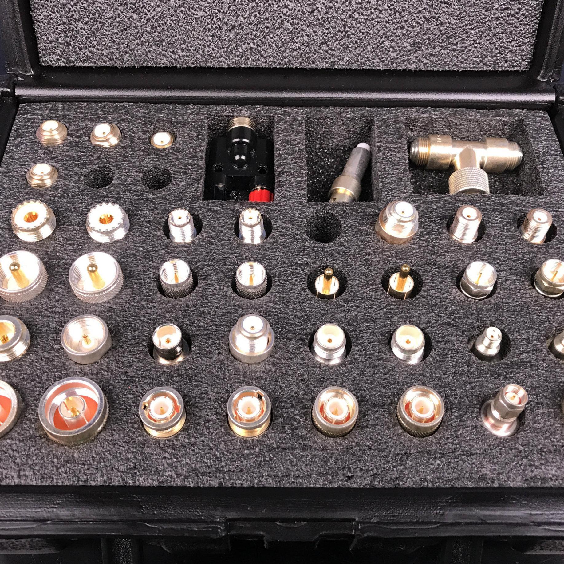 Pomona Electronics Model 5748 - Maxi Universal Adapter Kit Image