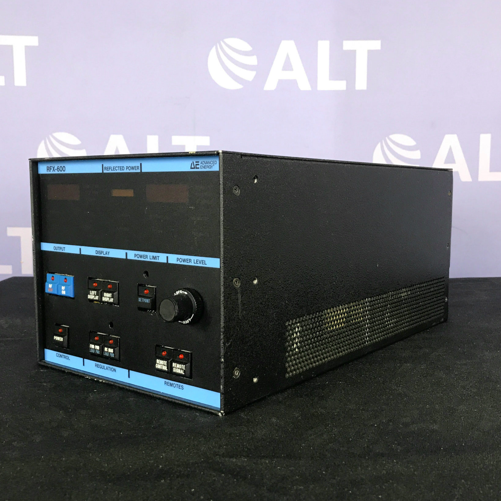 Advanced Energy RFX-600 Reflected Power Supply Image