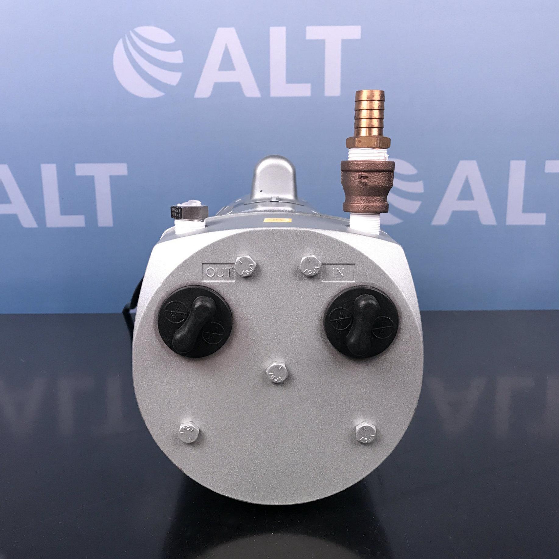 0823-101Q-SG608X Air Compressor / Vacuum Pump Name