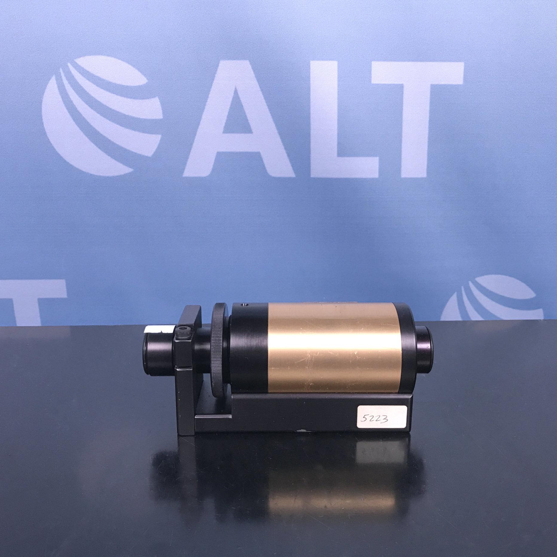 Optics For Research  IO-5-NIR Broadband Adjustable Optical Isolator Image