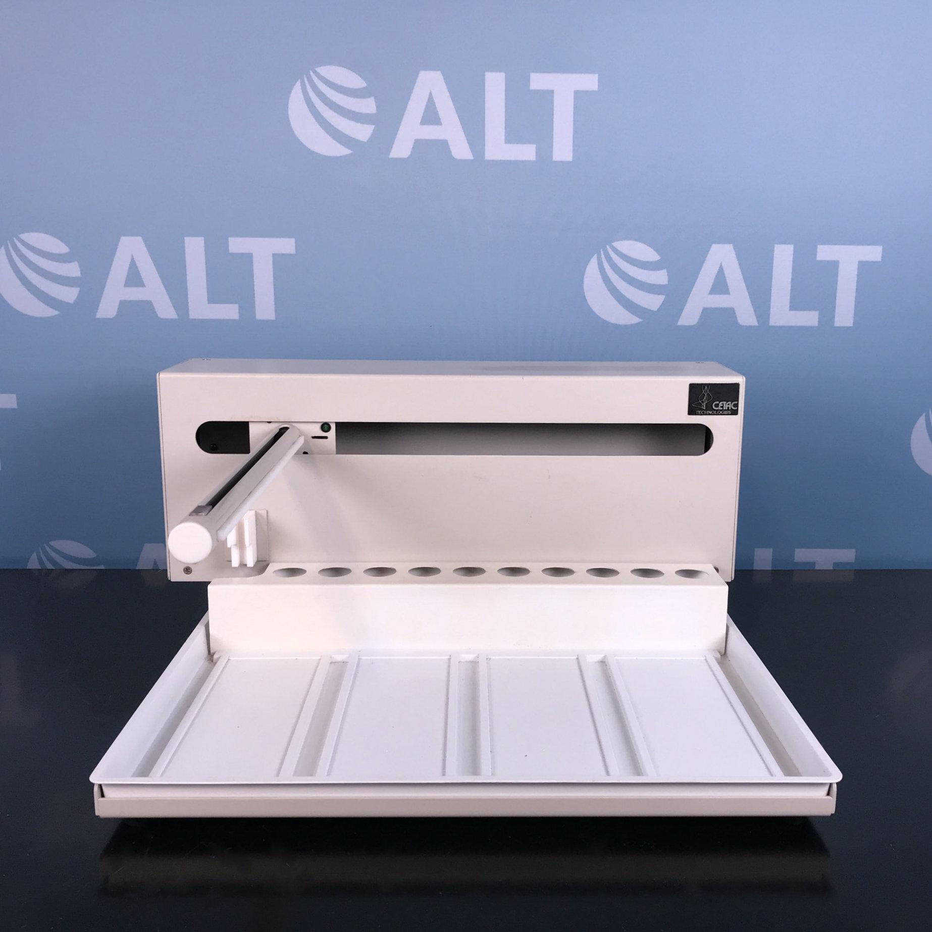 Cetac Technologies Inc. ASX-510 Autosampler Image