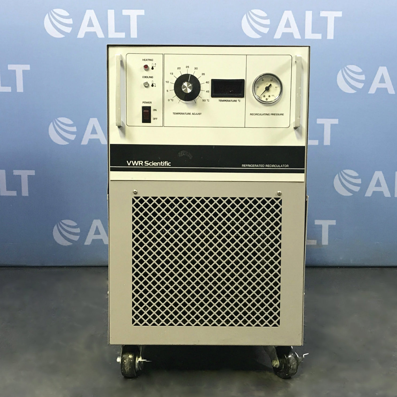 VWR Scientific Model 1170 Refrigerated Recirculator  Image