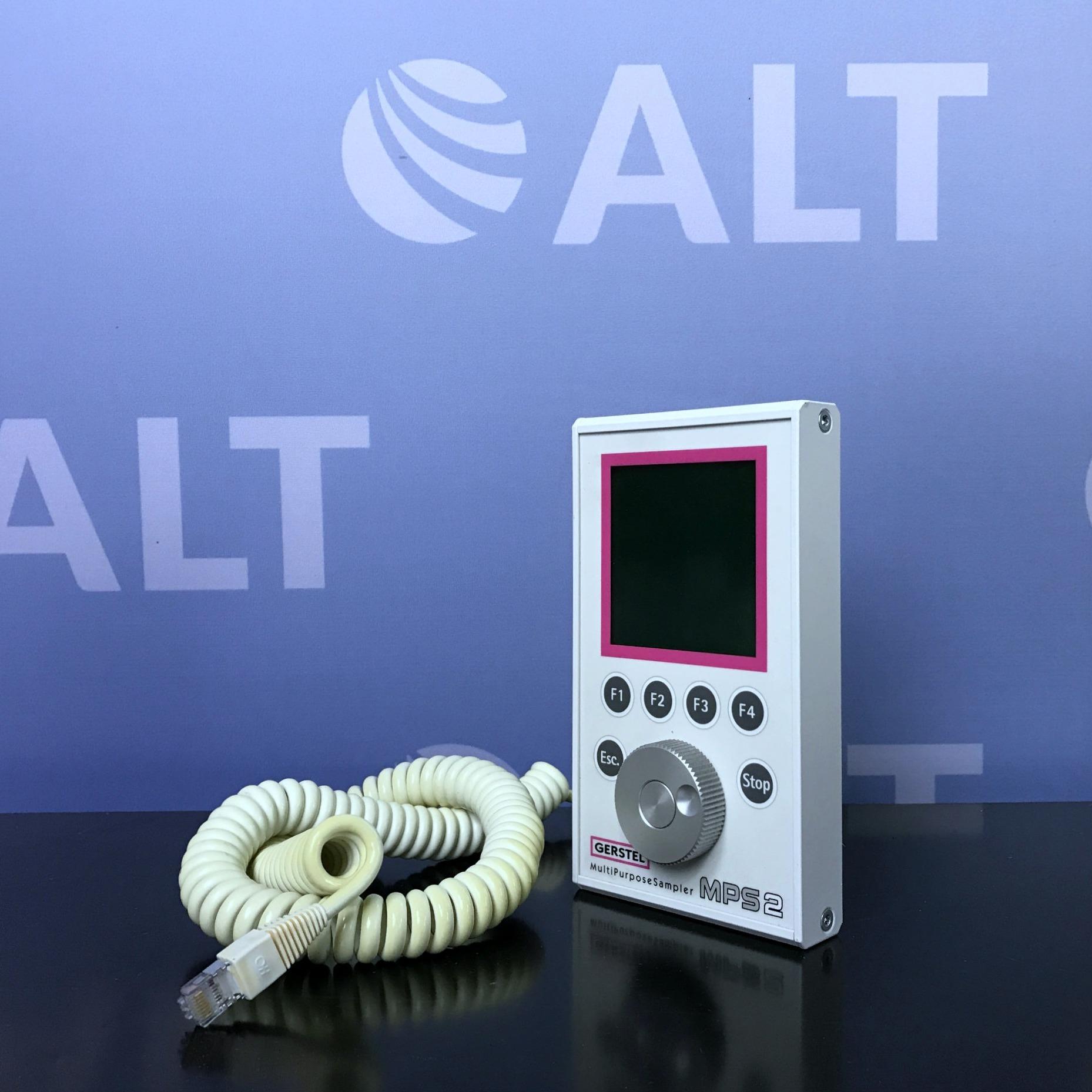Agilent Technologies GC Sampler 80 Image