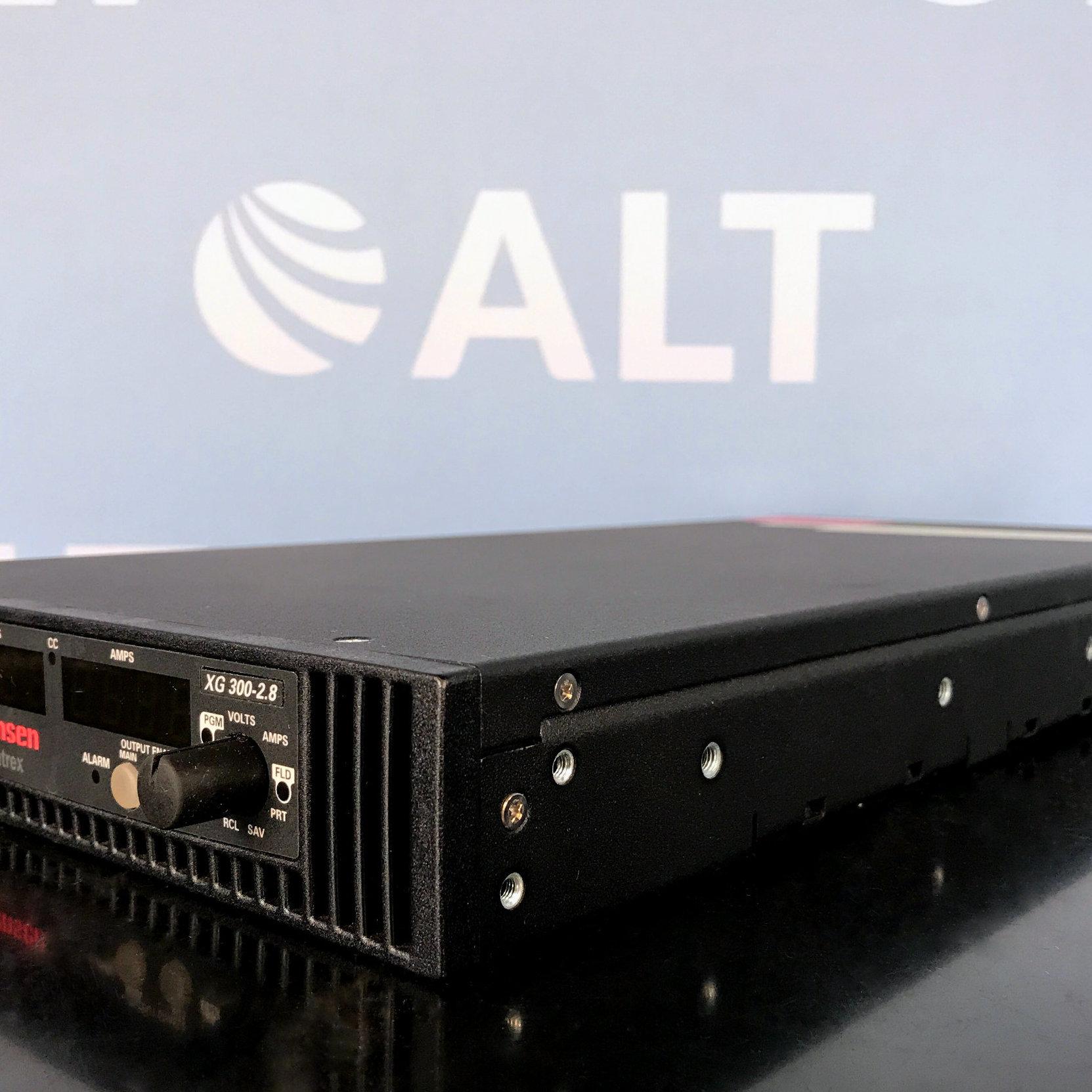 Sorensen/Xantrex XG 300-2.8 Programmable DC Power Supply  Image