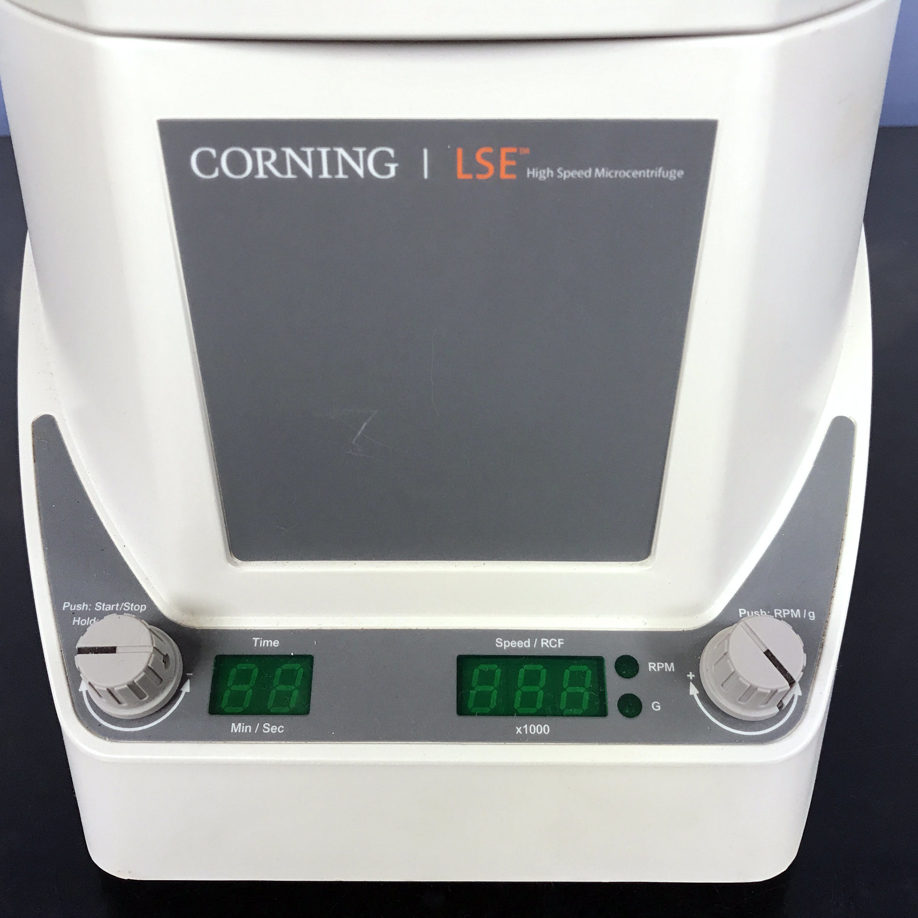 Corning 6765-HS LSE High-Speed Microcentrifuge Image
