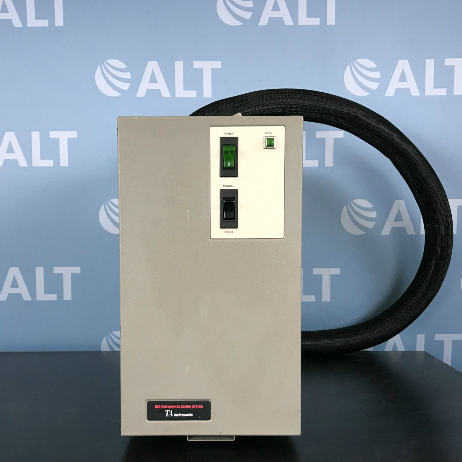 DSC Refrigerated Cooling System 991100.901 Name