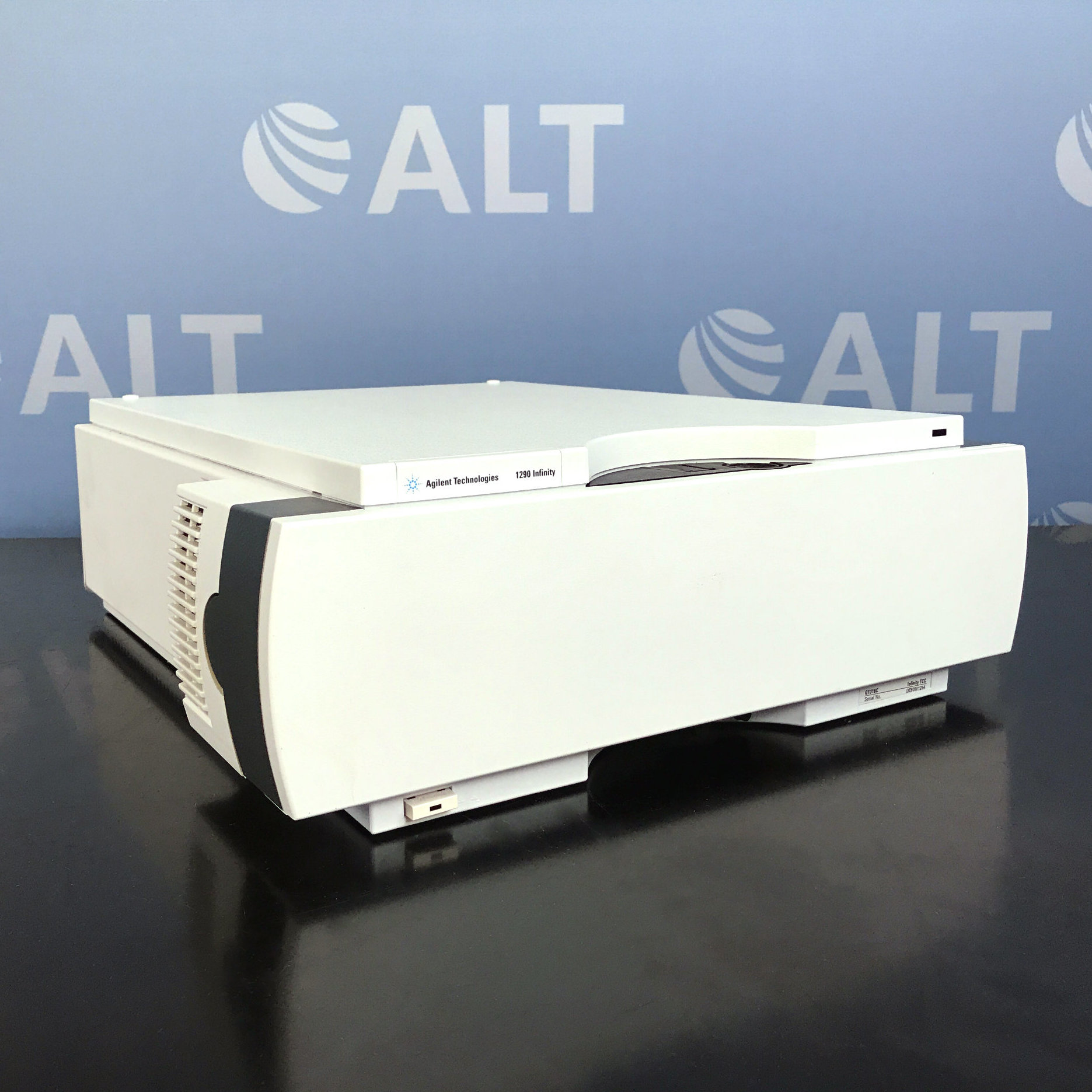 Agilent Technologies 1200 Series (G1316C) 1290 Infinity Thermostatted Column Compartment Image