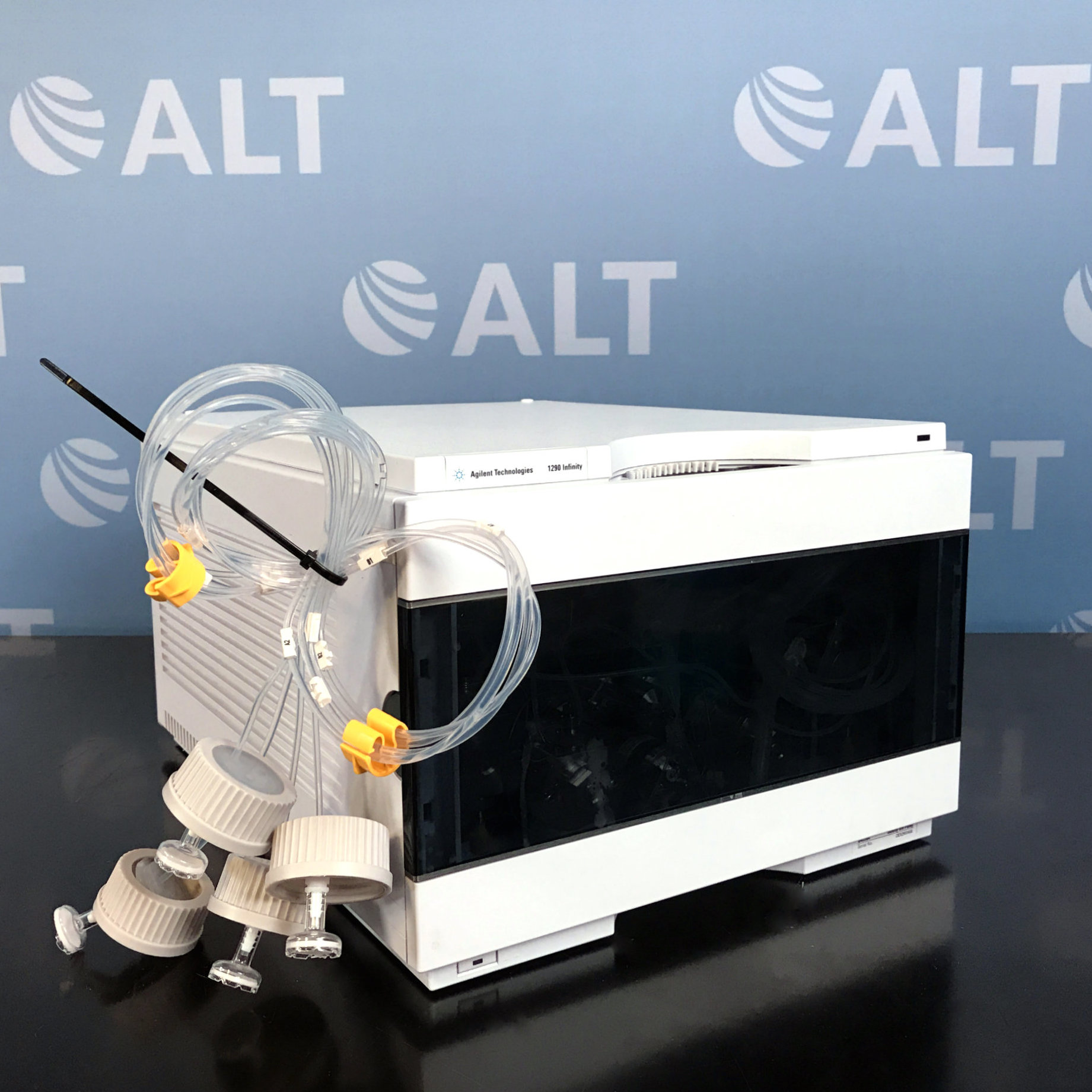 Agilent Technologies 1290 Infinity G4220A Bin Pump Image