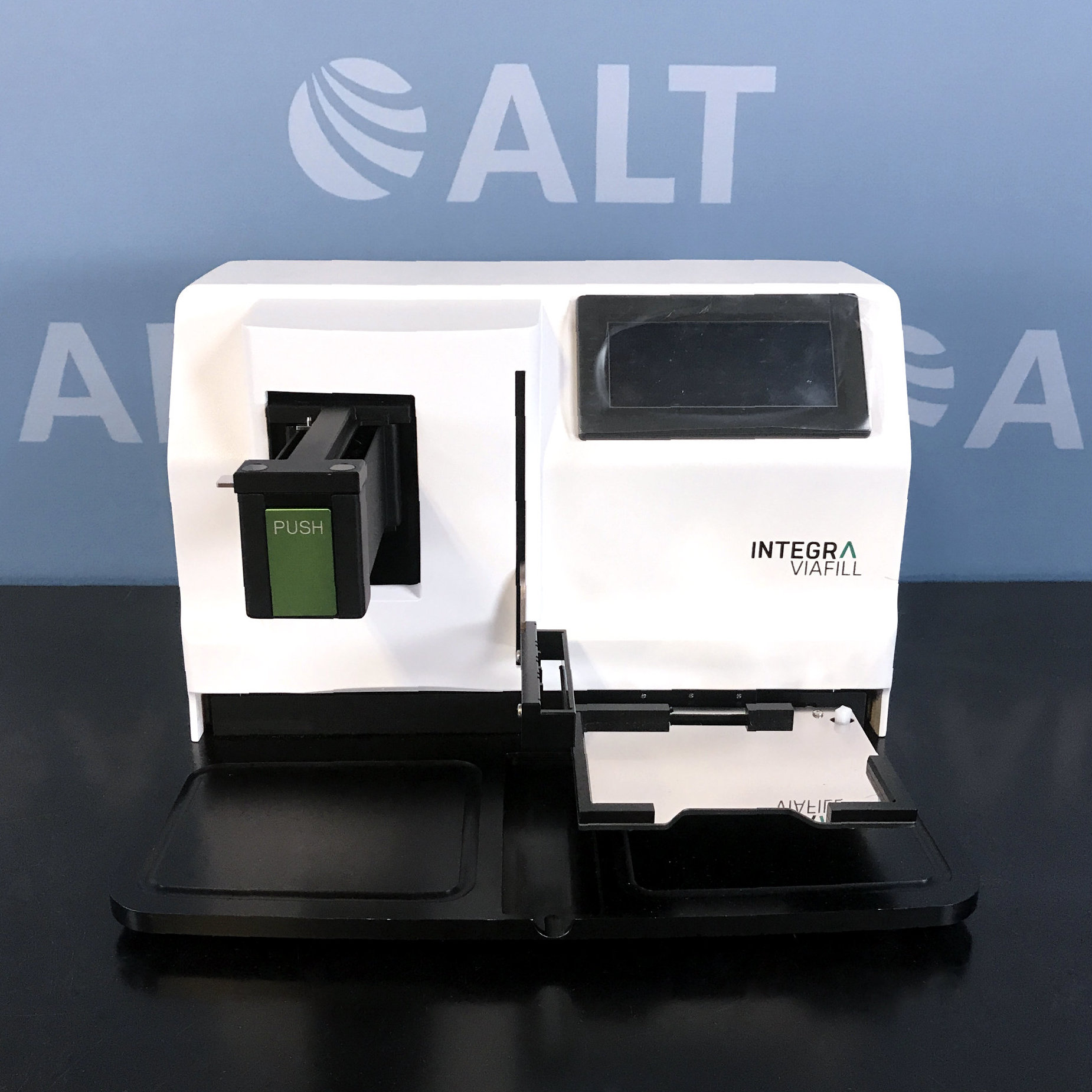 INTEGRA Biosciences Viafill Rapid Reagent Dispenser Image