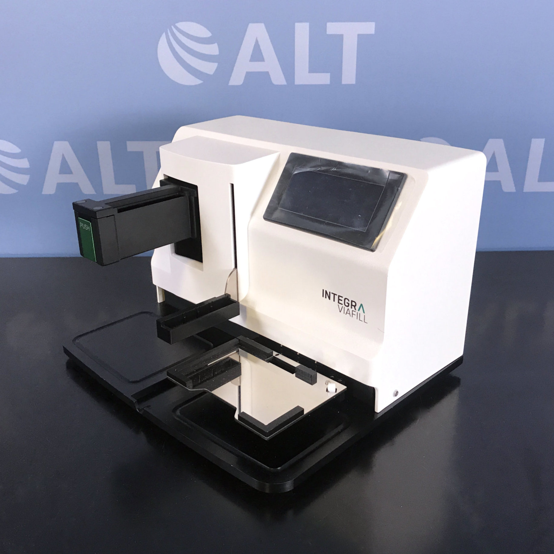 IBS Integra Biosciences Viafill Rapid Reagent Dispenser Image