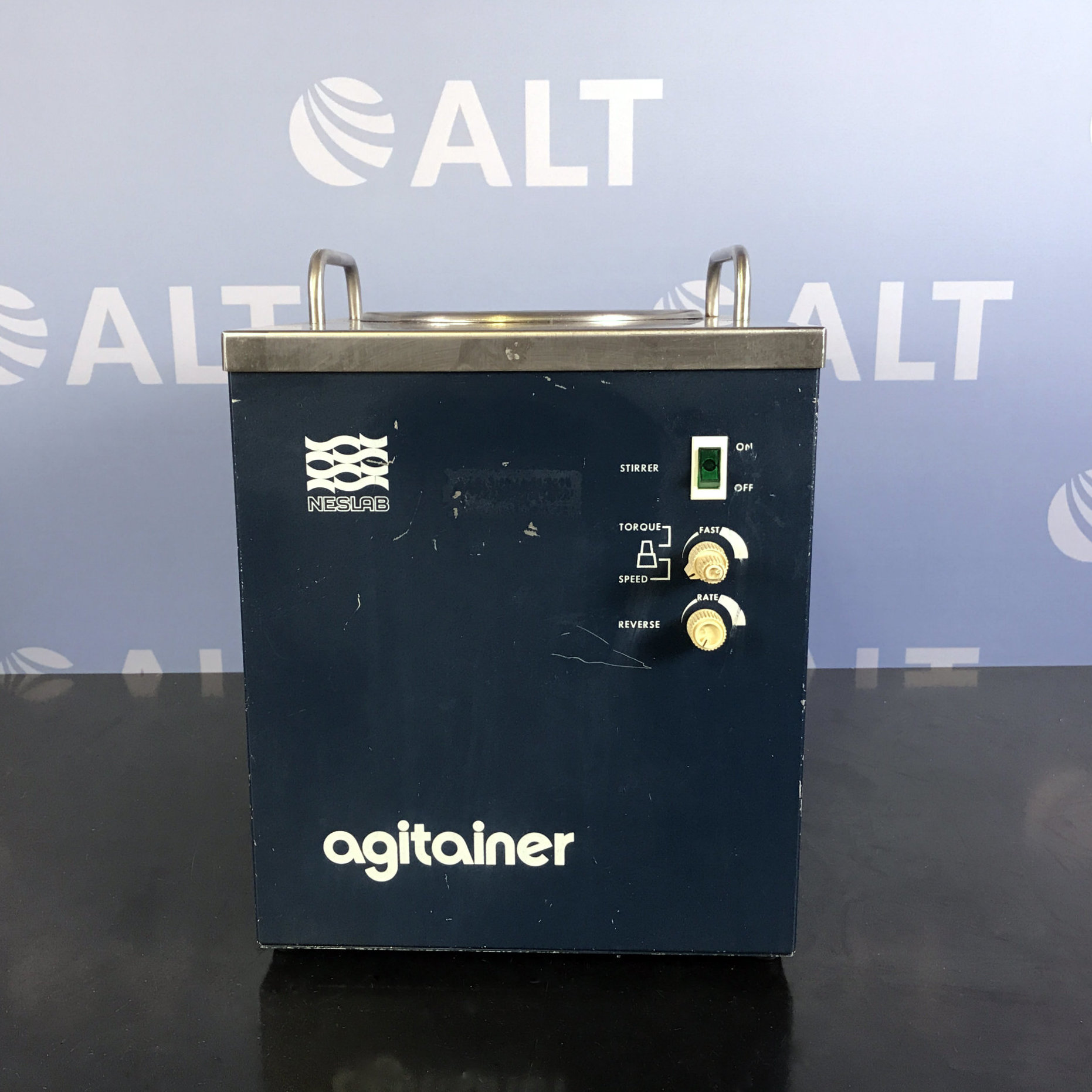 Agitainer Reservoir Immersion Cooler Name