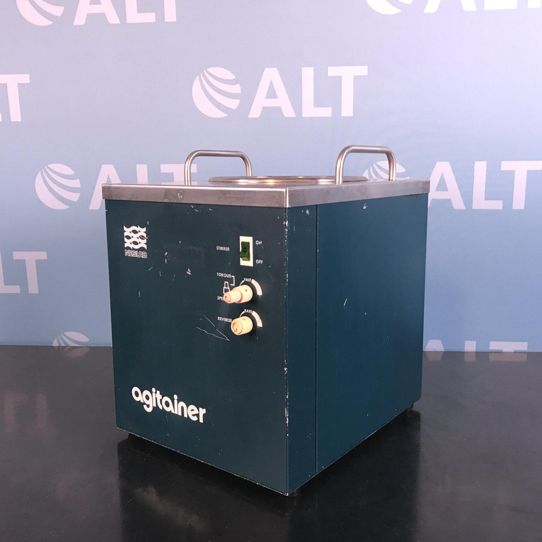 Neslab Agitainer Reservoir Immersion Cooler Image