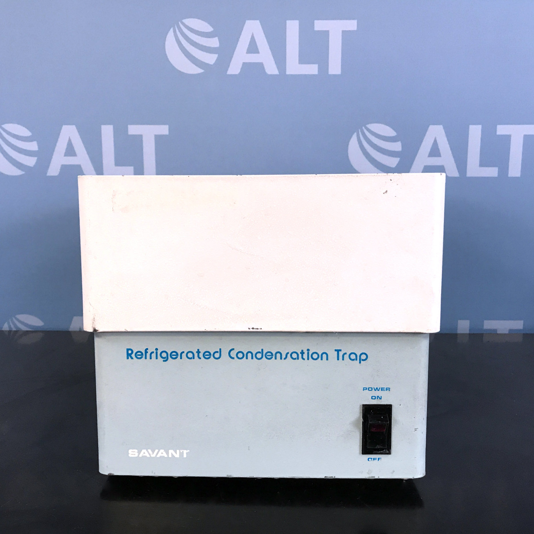 RT100A Refrigerated Condensation Trap Name