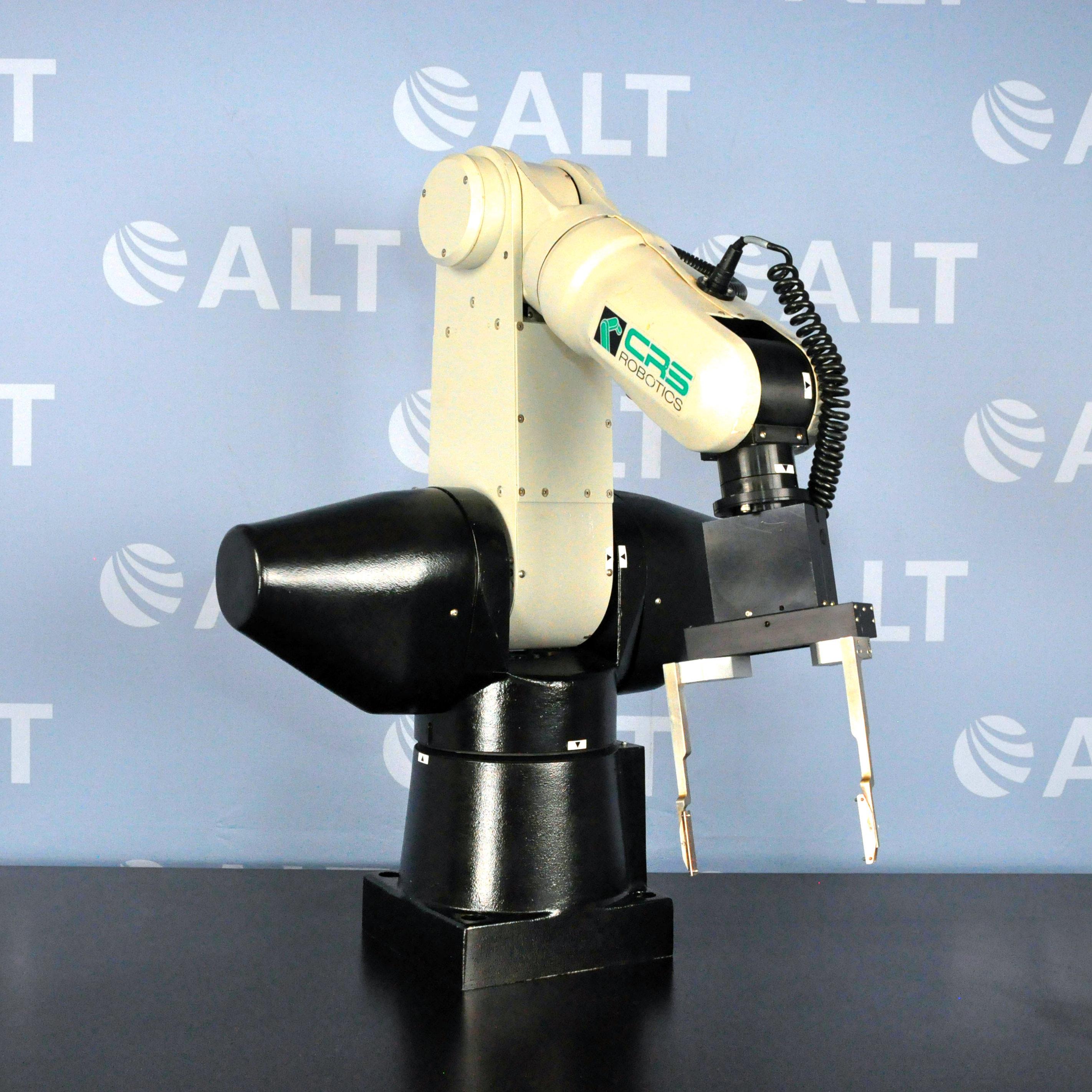 A465 Robot Arm Name