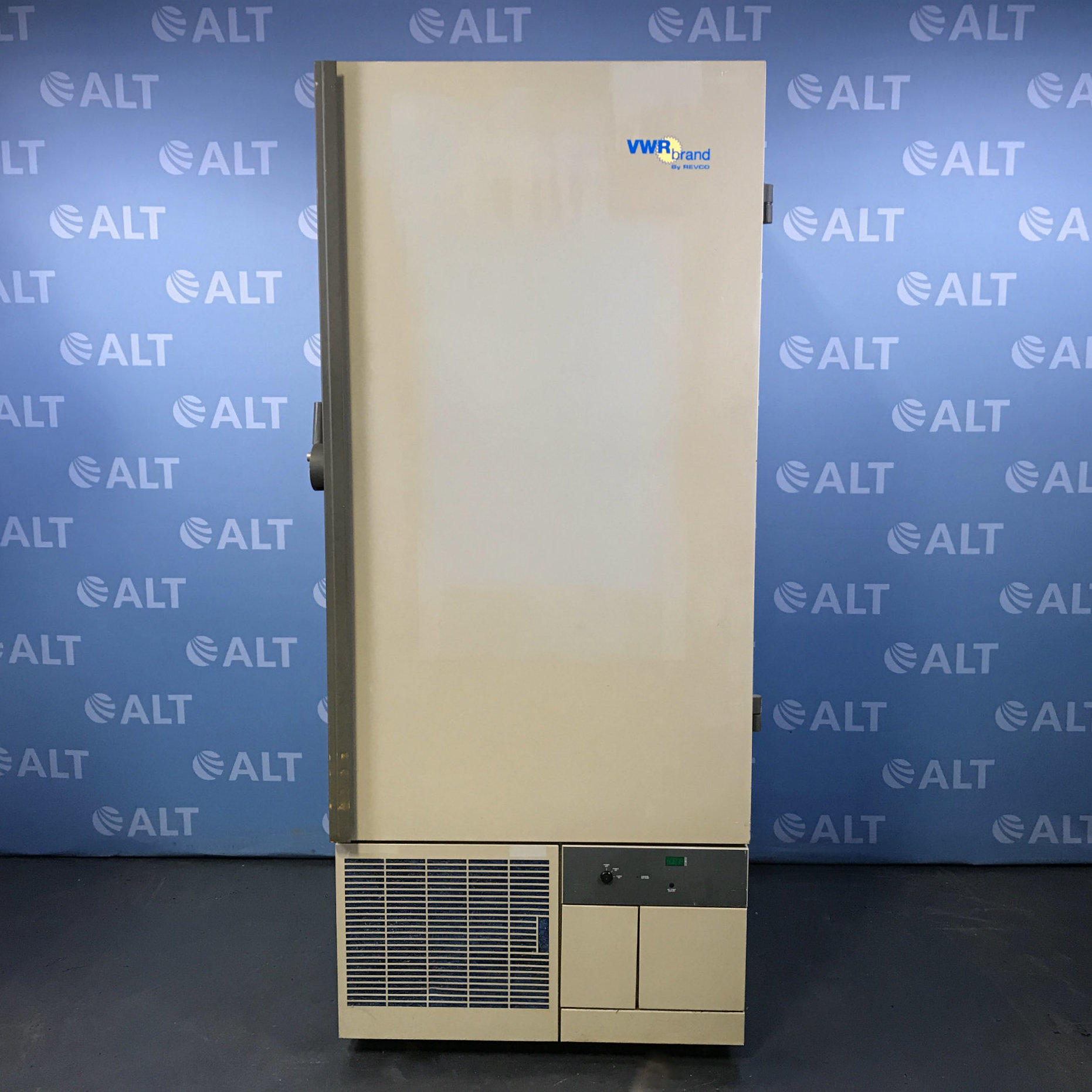 -40 Upright Freezer Model A4017U14 Name