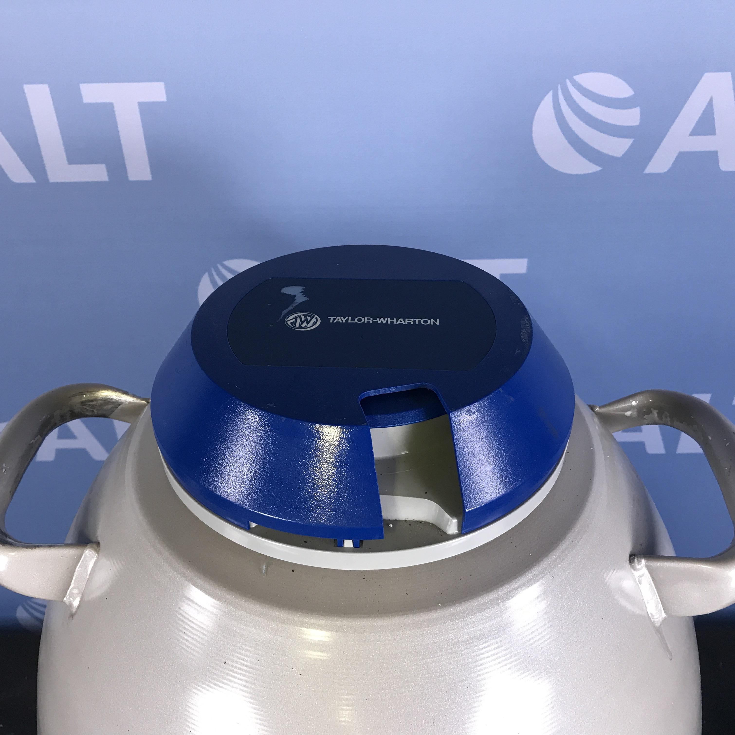 Taylor Wharton 35HC Liquid Nitrogen Storage Container Image