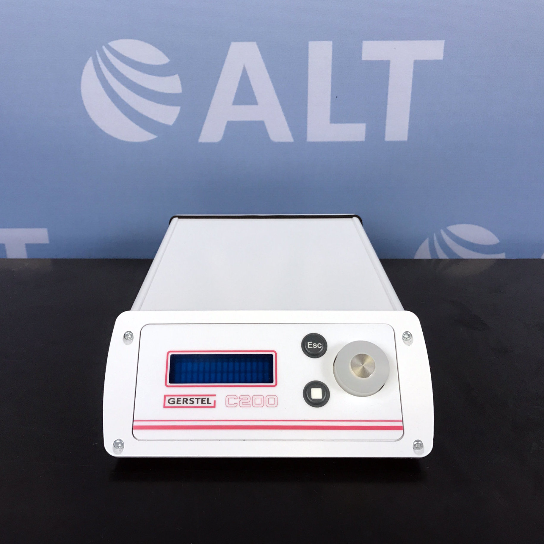 Gerstel TC2 Tube Conditioner with C200 Controller Image