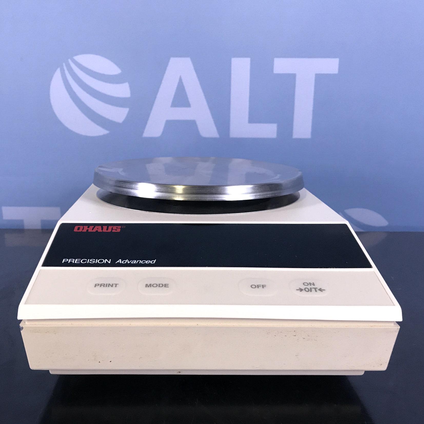 GT2100 Precision Laboratory Scale Balance Name