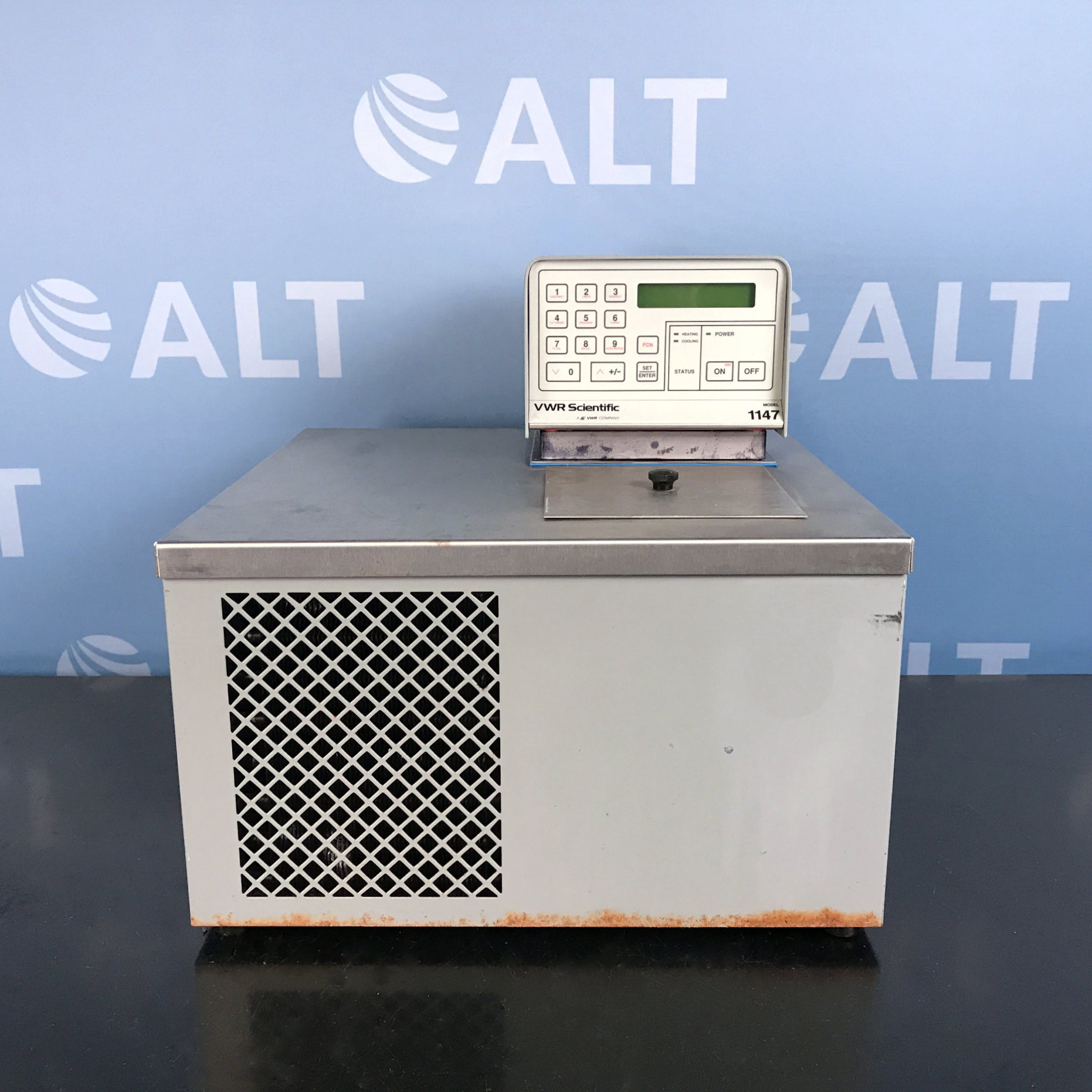 VWR Scientific 1147 Refrigerated Circulator Image