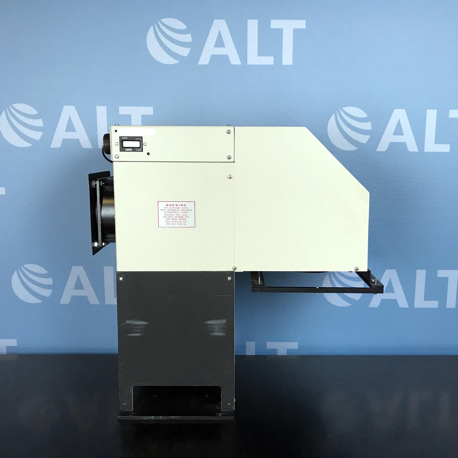 Newport/Oriel Solar Simulator Model 81160-1000 Image