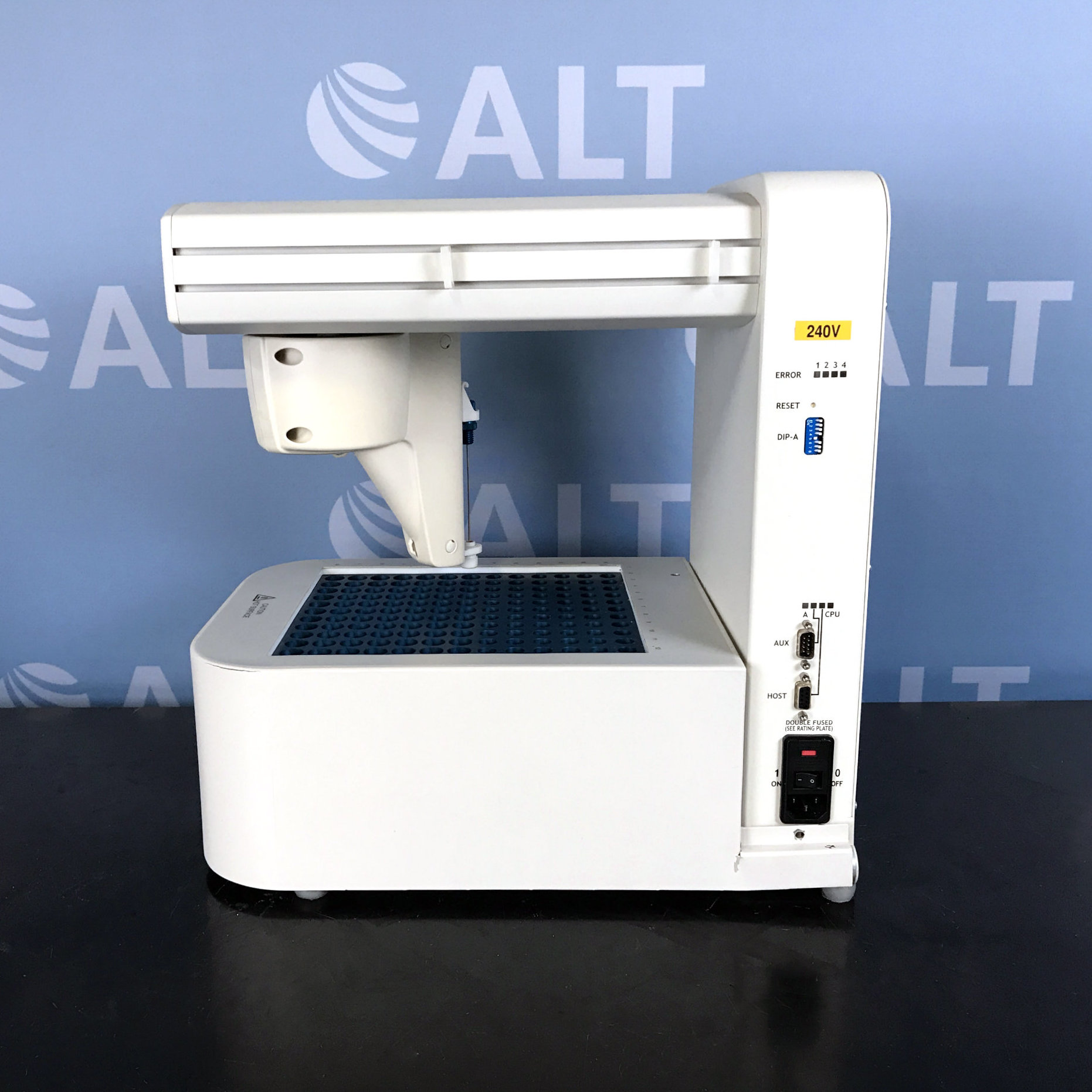 Polymer Laboratories PL-AS MT GPC Autosampler Image