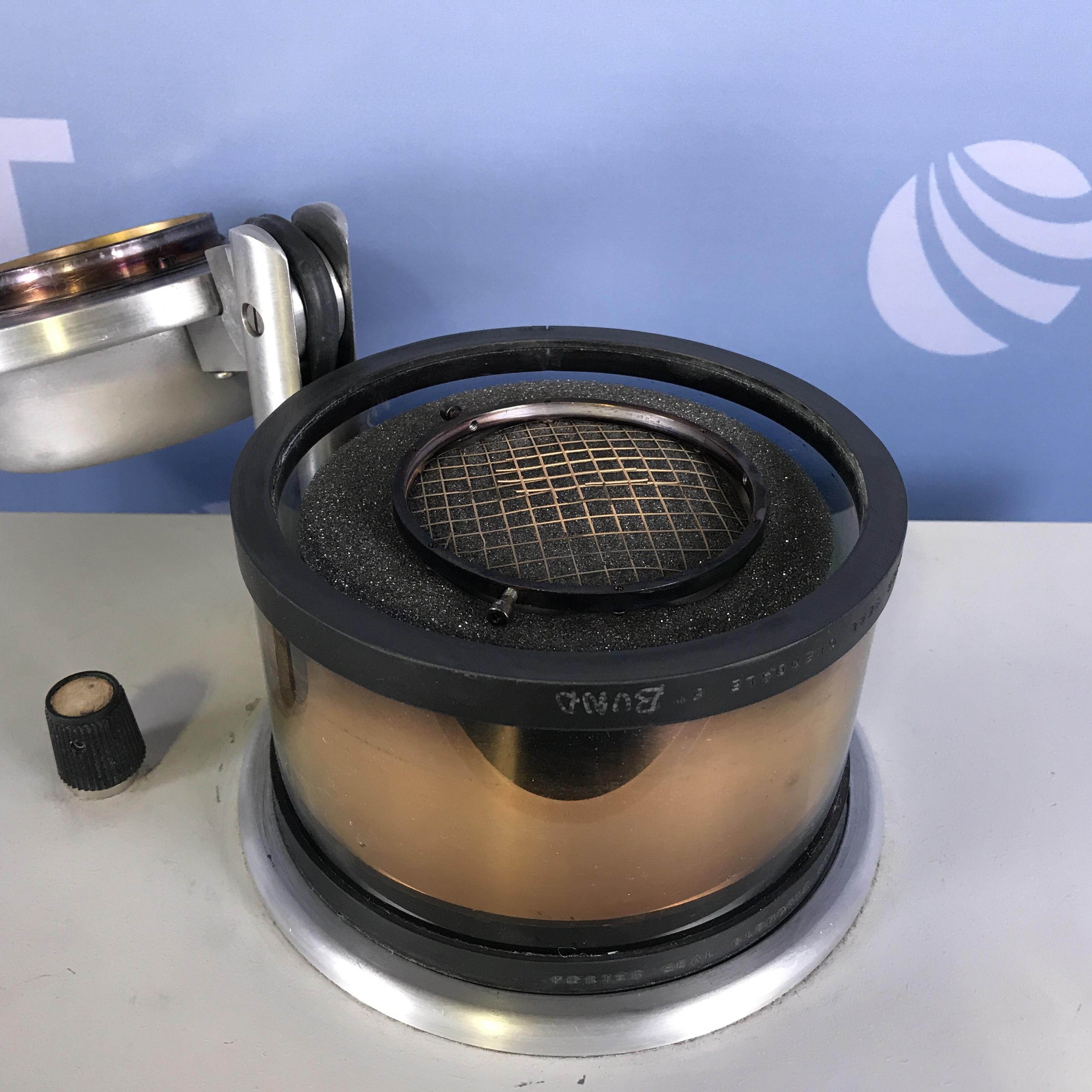Denton Vacuum Desk II Image