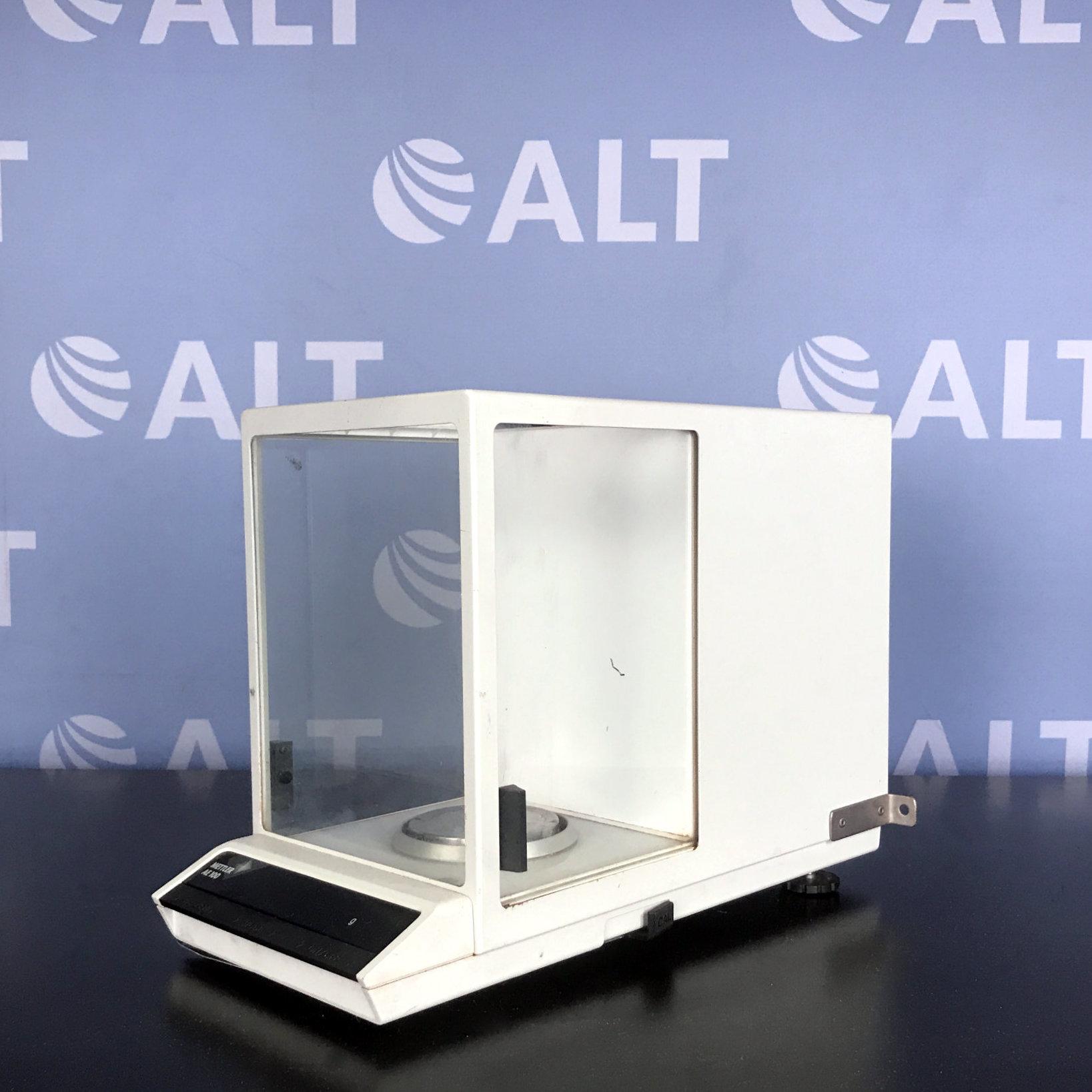 Mettler Toledo AE100-S Analytical Balance Image