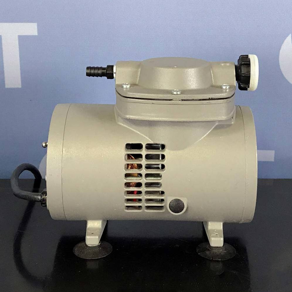 Thomas Pumps and Compressors 905CA23TFE-217 Compressor Vacuum Pump  Image
