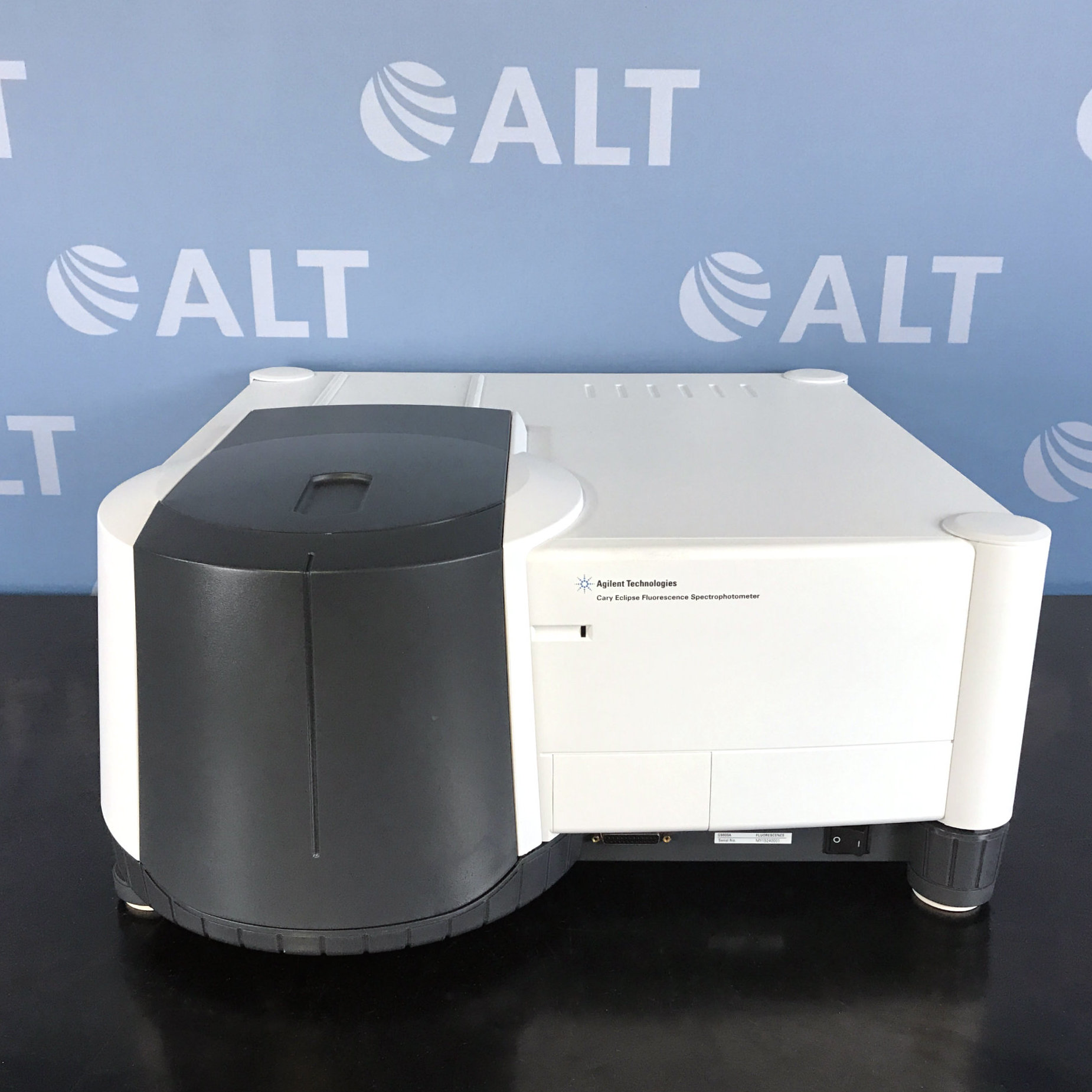 Agilent Technologies G9802AA Cary Eclipse BioMelt Bundle Image