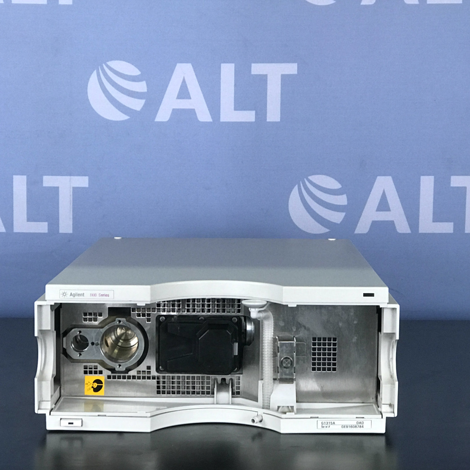 Agilent Factory Refurbished 1100 Series G1315A Diode Array Detector Image